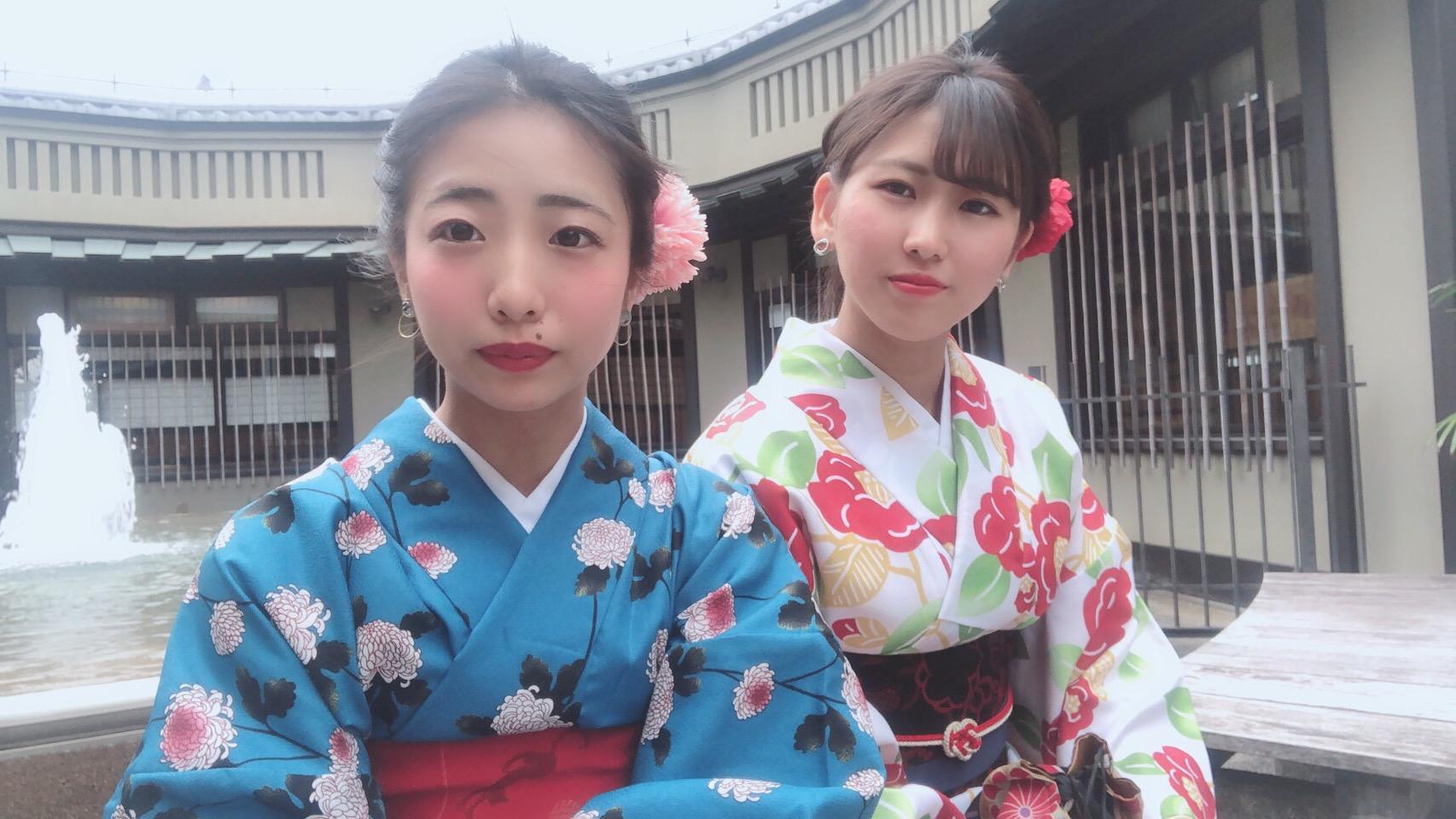 リピーター様❣祇園など東山を散策♪2019年4月19日2