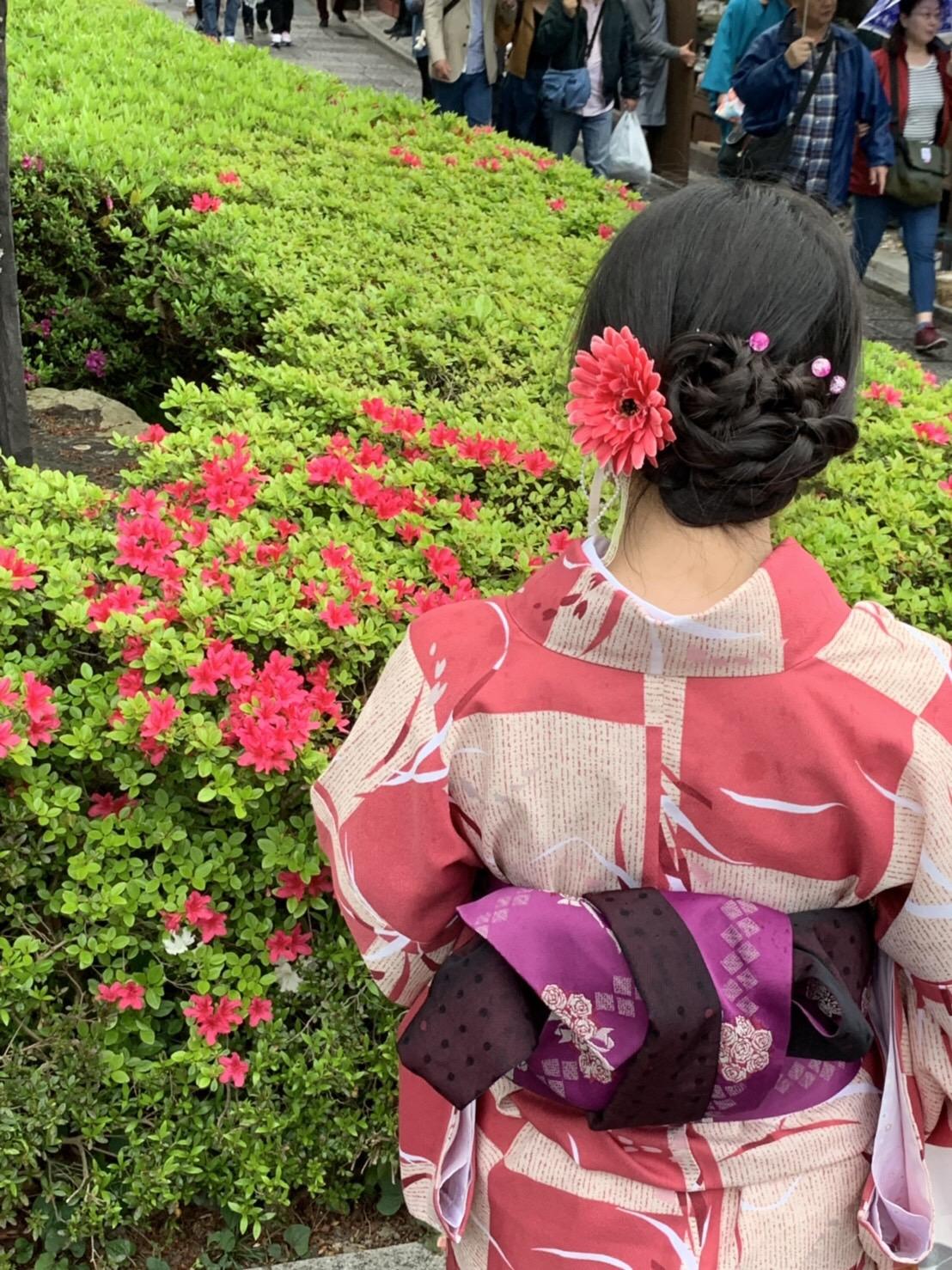 平成最後の昭和の日2019年4月29日23