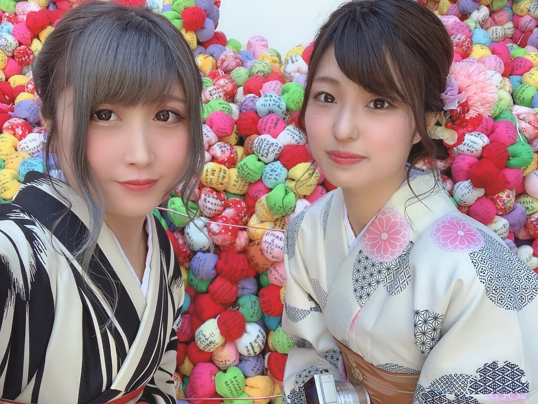 蹴上インクラインと八坂庚申堂へ2019年4月15日8