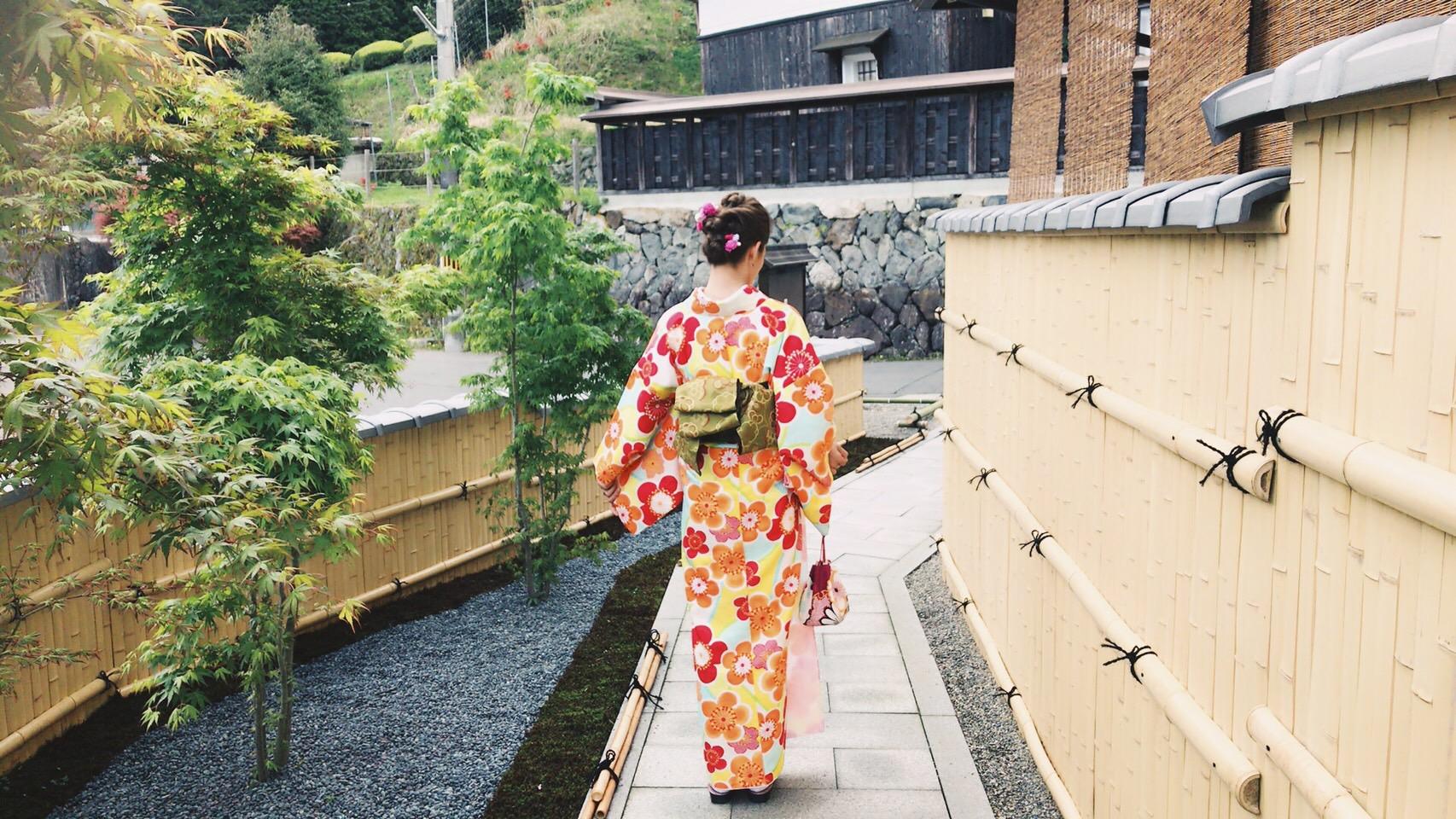 正寿院から八坂庚申堂へ♡2019年4月26日2