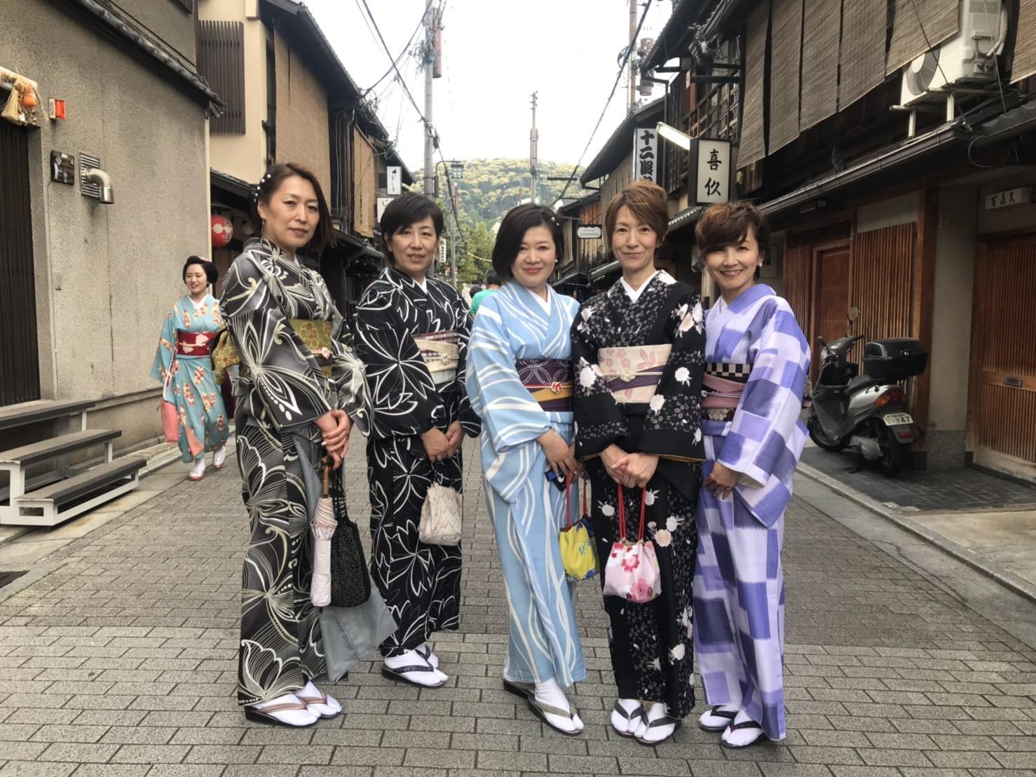 南座新開場記念「京都ミライマツリ」2019年5月14日6