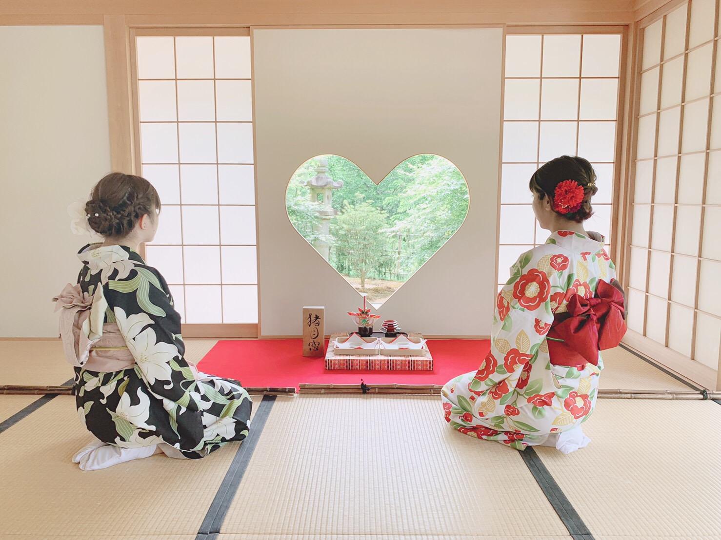 大人気スポットの正寿院へ♡2019年5月15日2