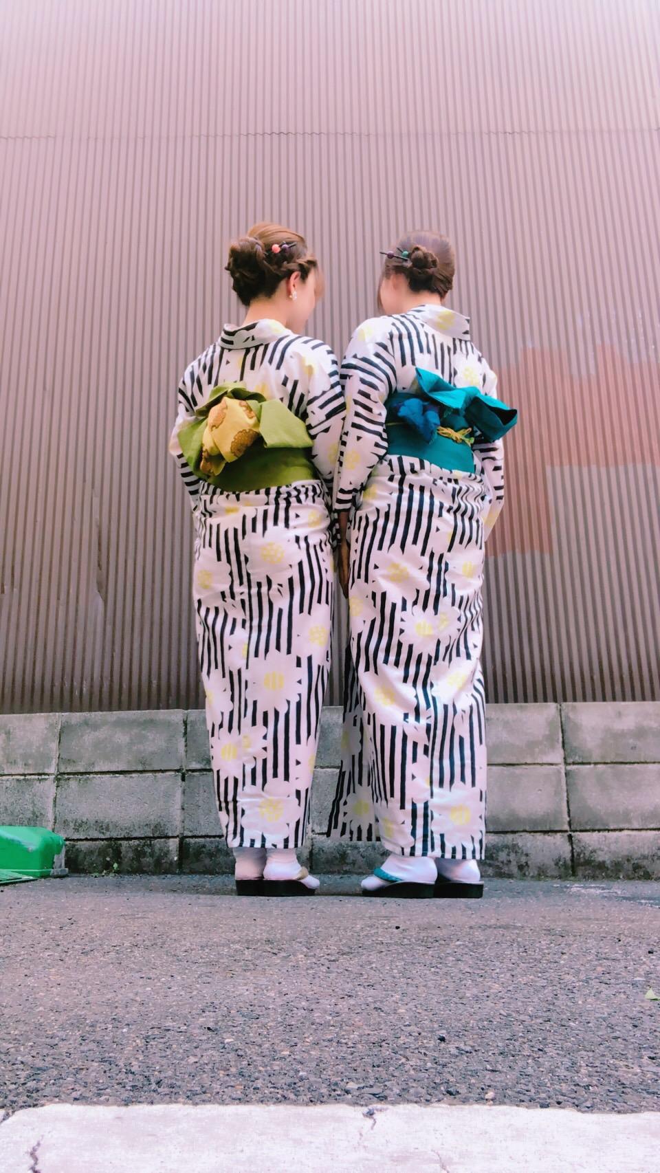 ご夫婦で八坂庚申堂へ(^^♪2019年5月22日2