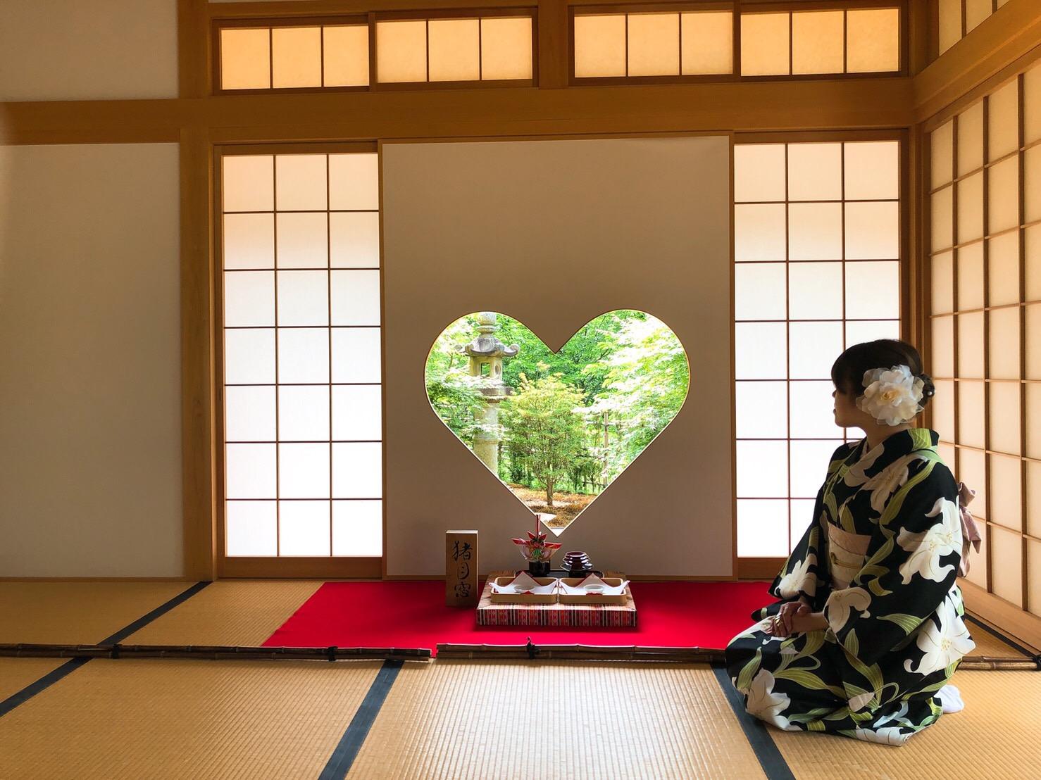大人気スポットの正寿院へ♡2019年5月15日1