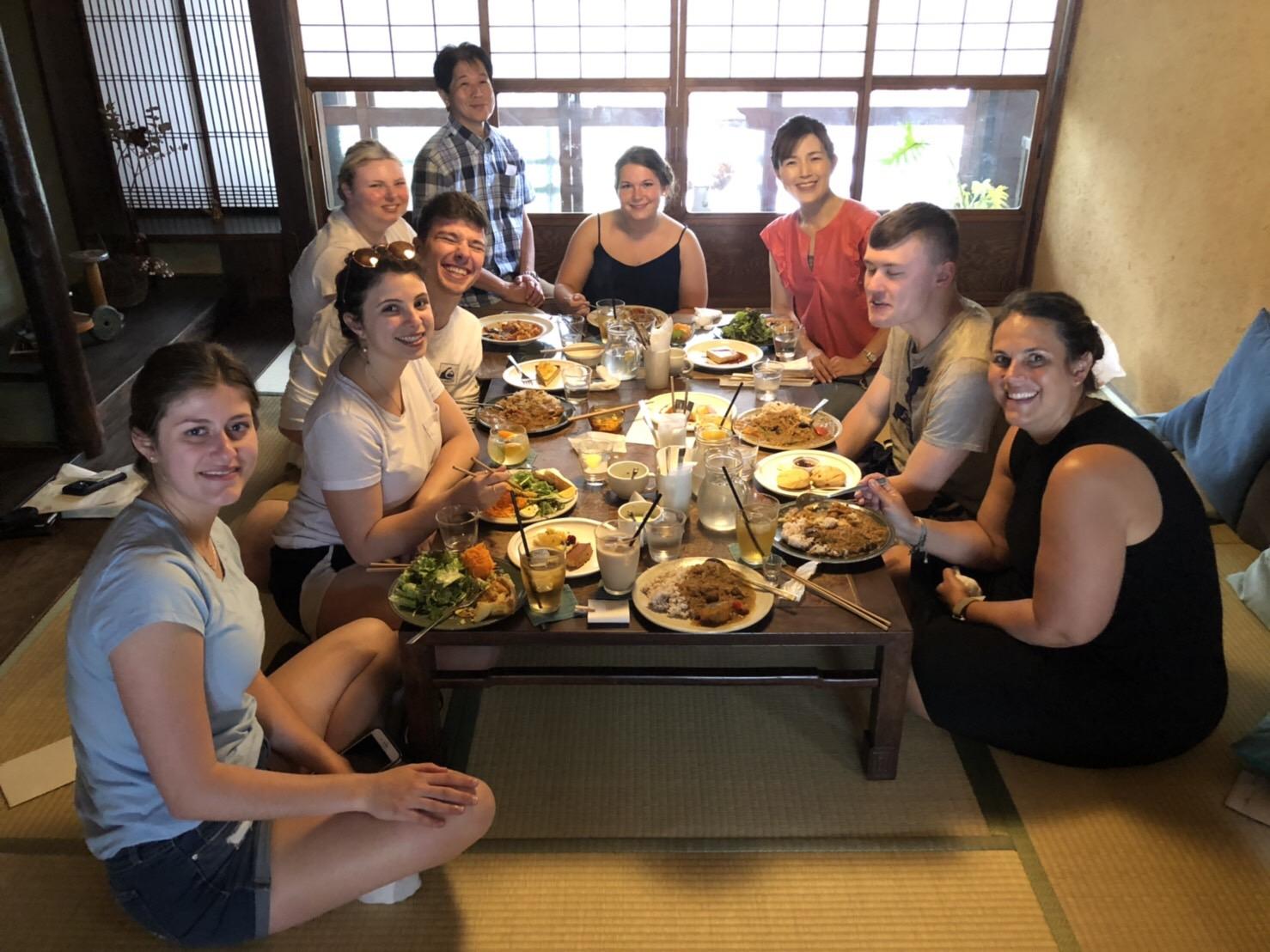 着物レンタルで茶道体験2019年5月29日11