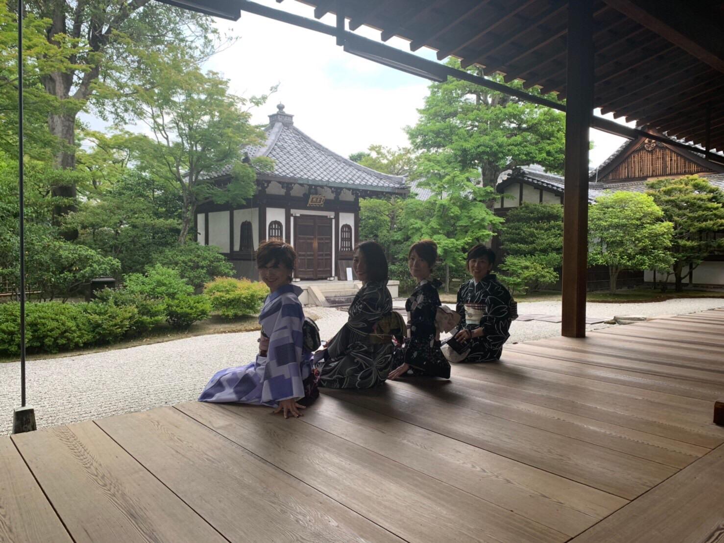 南座新開場記念「京都ミライマツリ」2019年5月14日14
