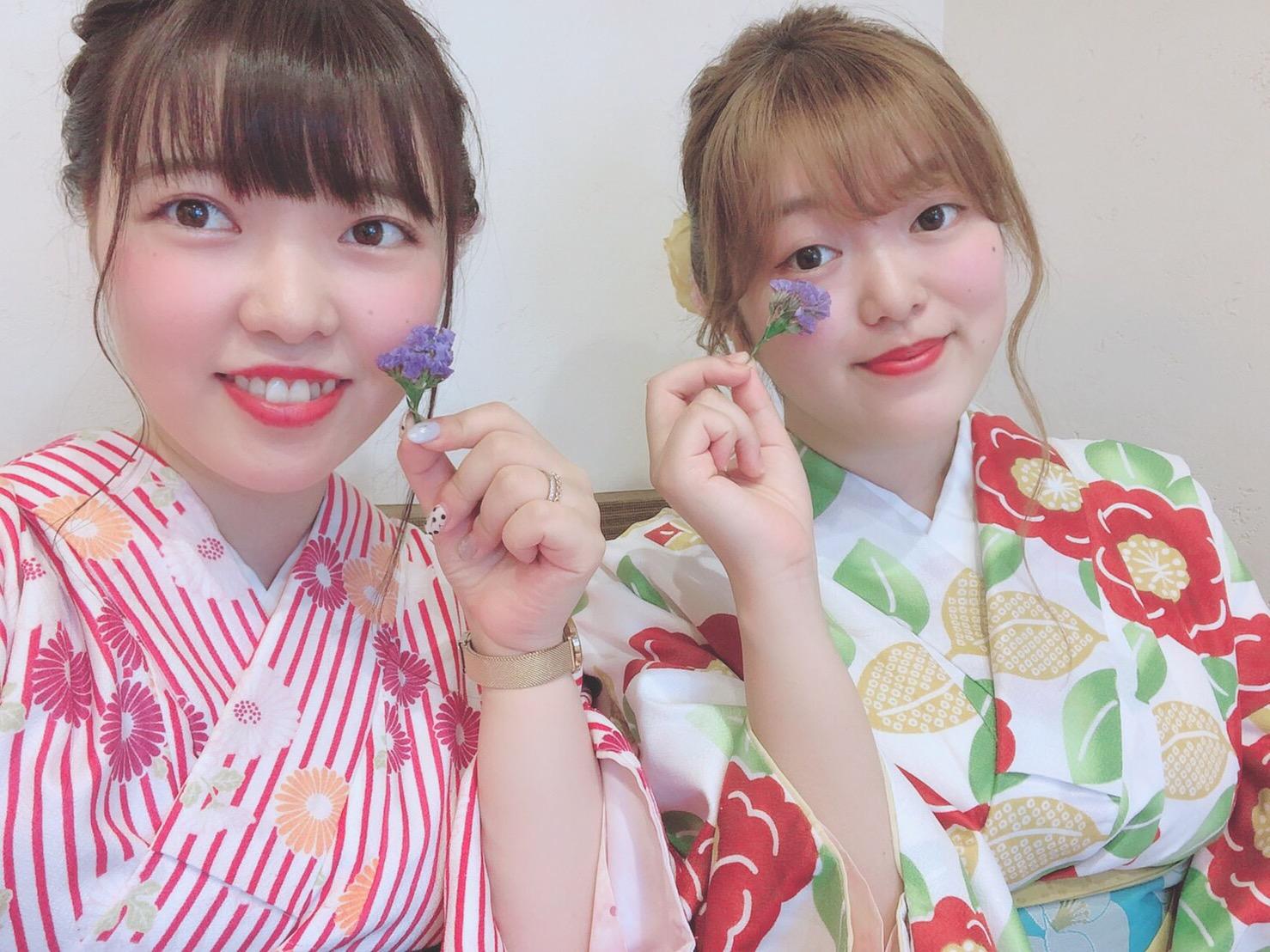 リピーター様❣お友達と八坂庚申堂へ2019年6月8日4