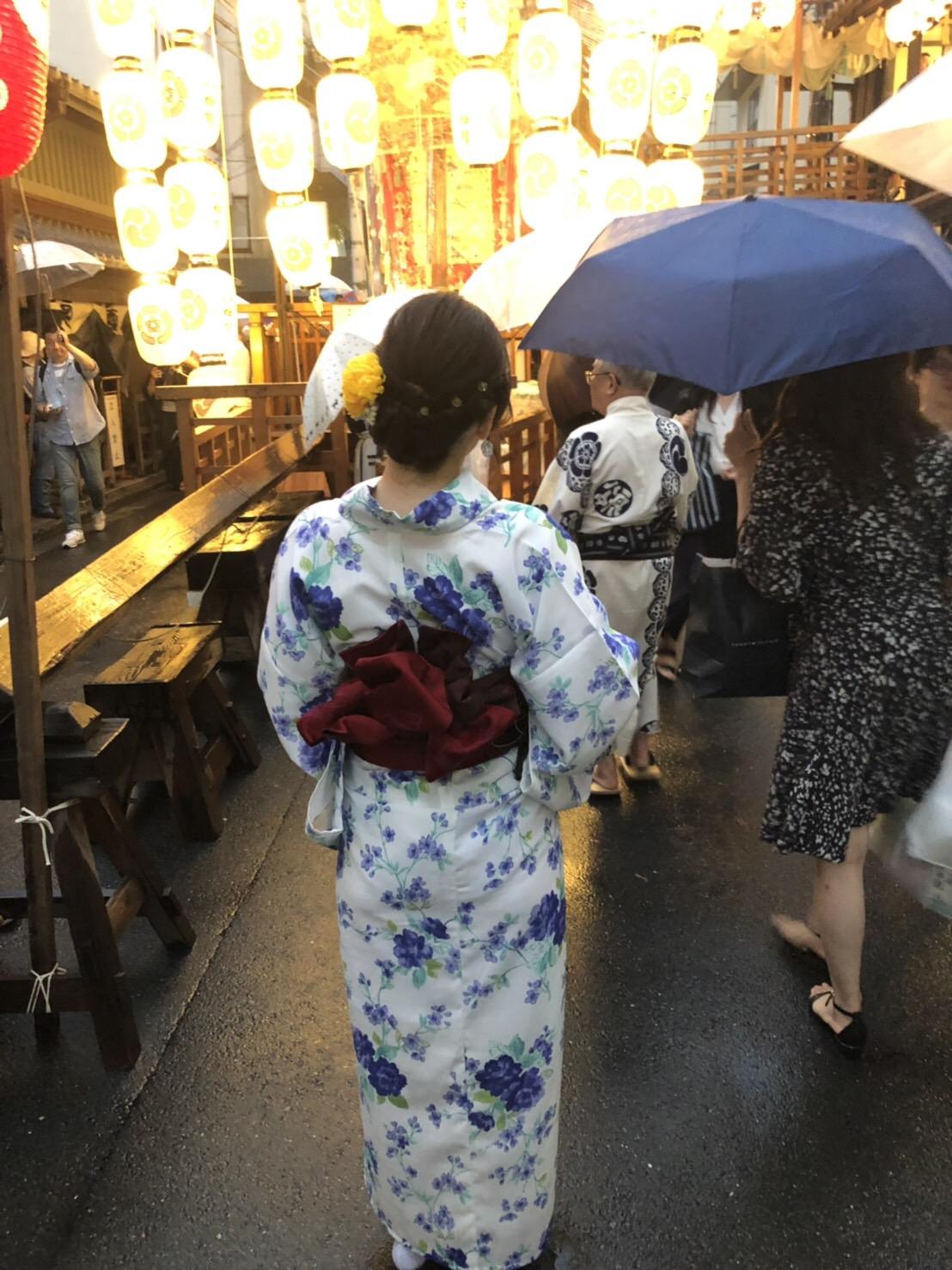 2019祇園祭 前祭 宵宵々山2019年7月14日26