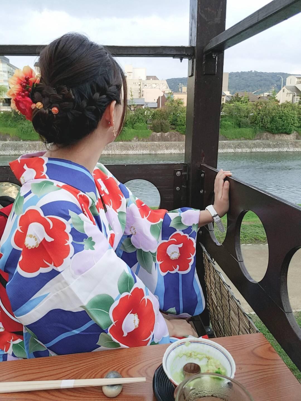 祇園祭 後祭 山鉾巡行など京都を満喫♪2019年7月24日7