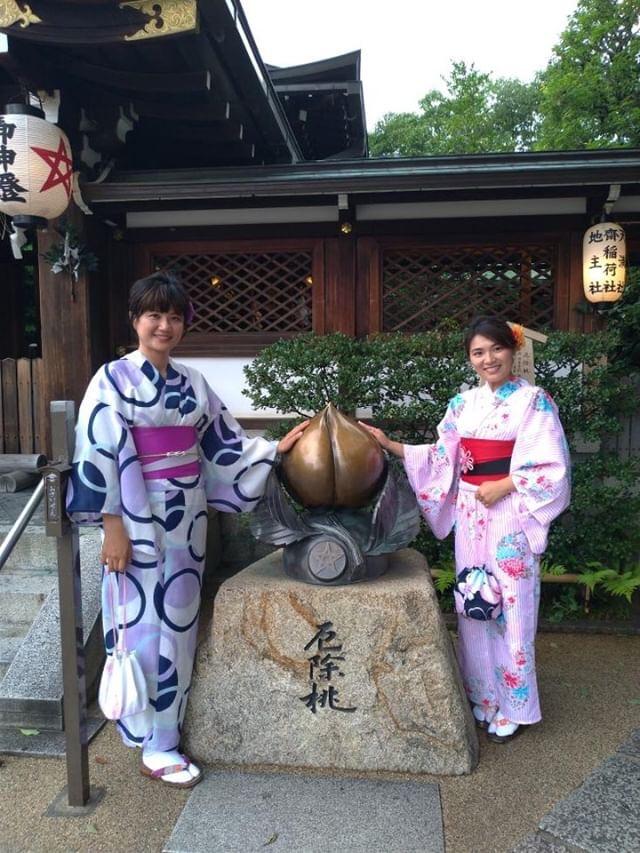 祇園祭 後祭 山鉾巡行など京都を満喫♪2019年7月24日4