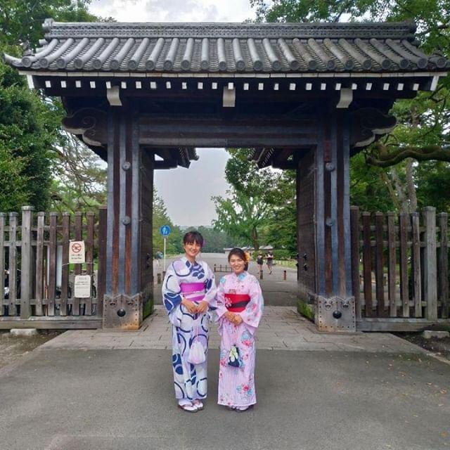 祇園祭 後祭 山鉾巡行など京都を満喫♪2019年7月24日2
