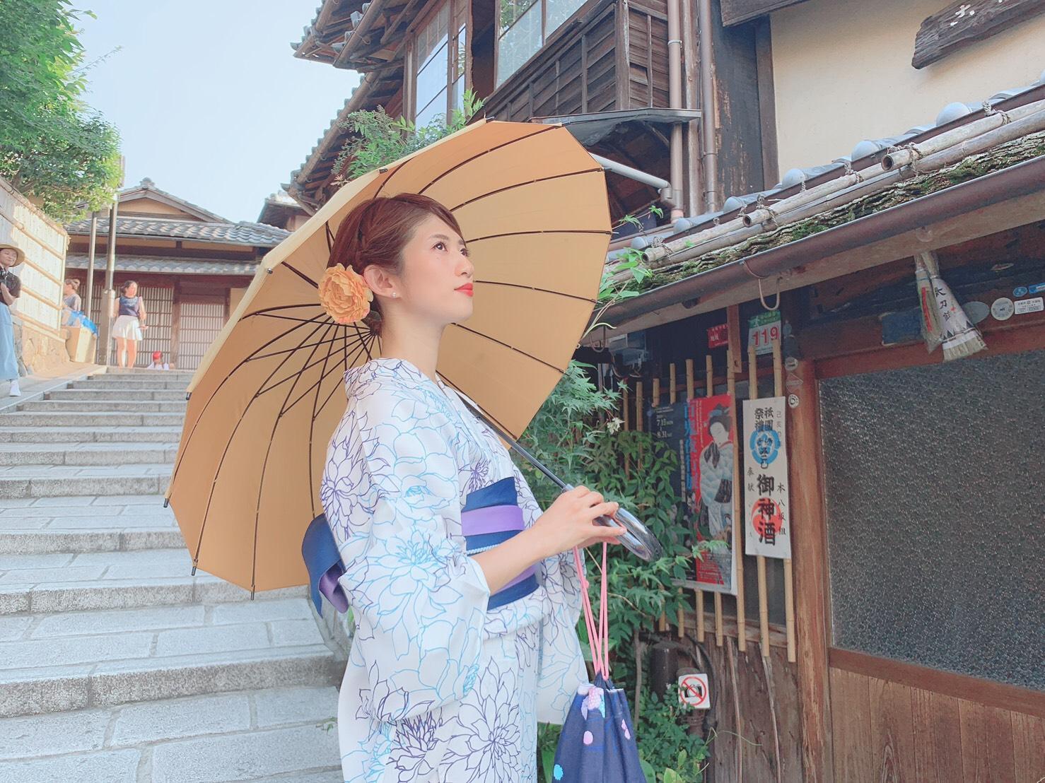 まだやっております!貴船神社 七夕笹飾りライトアップ2019年7月30日1