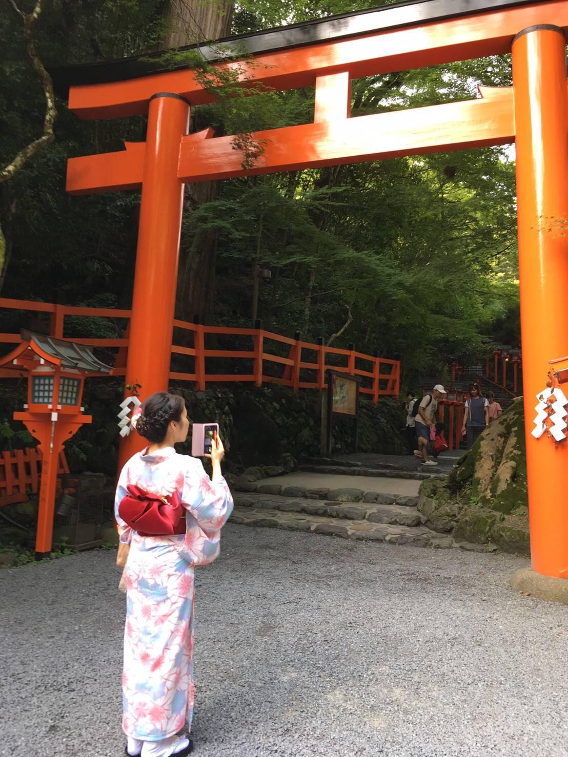 祇園祭 後祭 山鉾巡行など京都を満喫♪2019年7月24日5