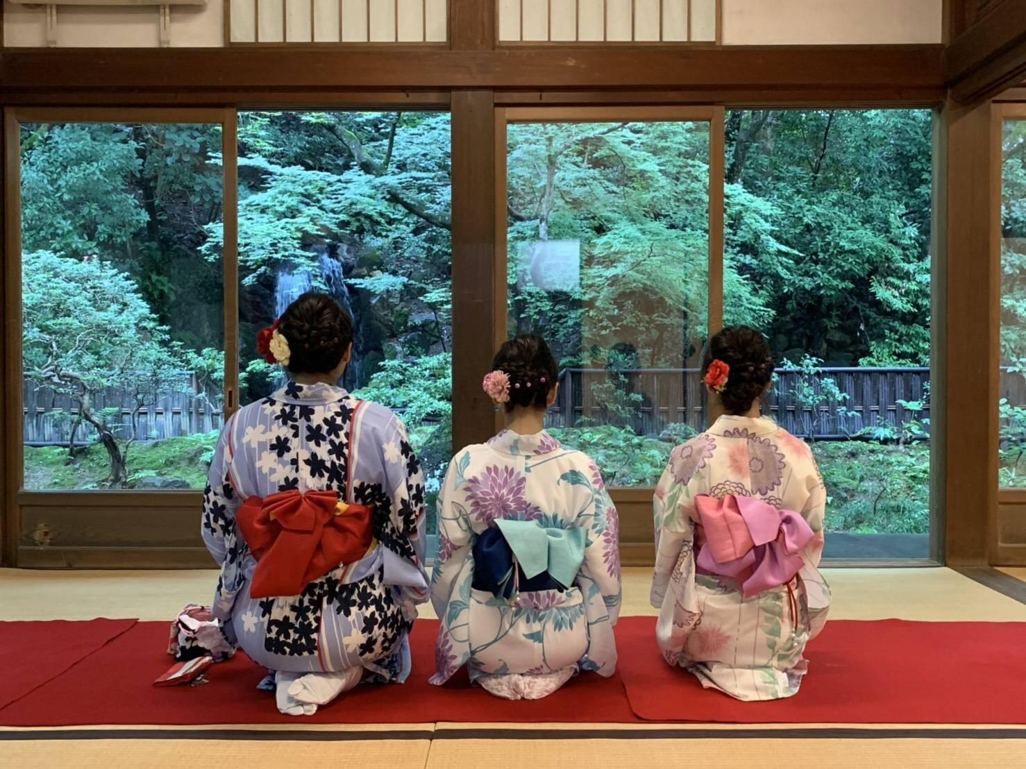 2019祇園祭 前祭 宵宵々山2019年7月14日10