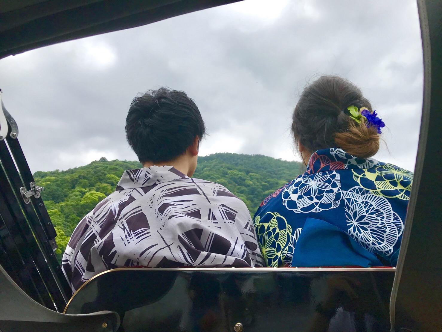 貴船神社「七夕笹飾りライトアップ」2019 2019年7月5日1