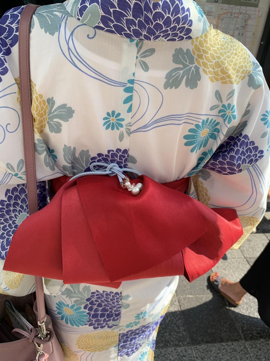 まだやっております!貴船神社 七夕笹飾りライトアップ2019年7月30日4