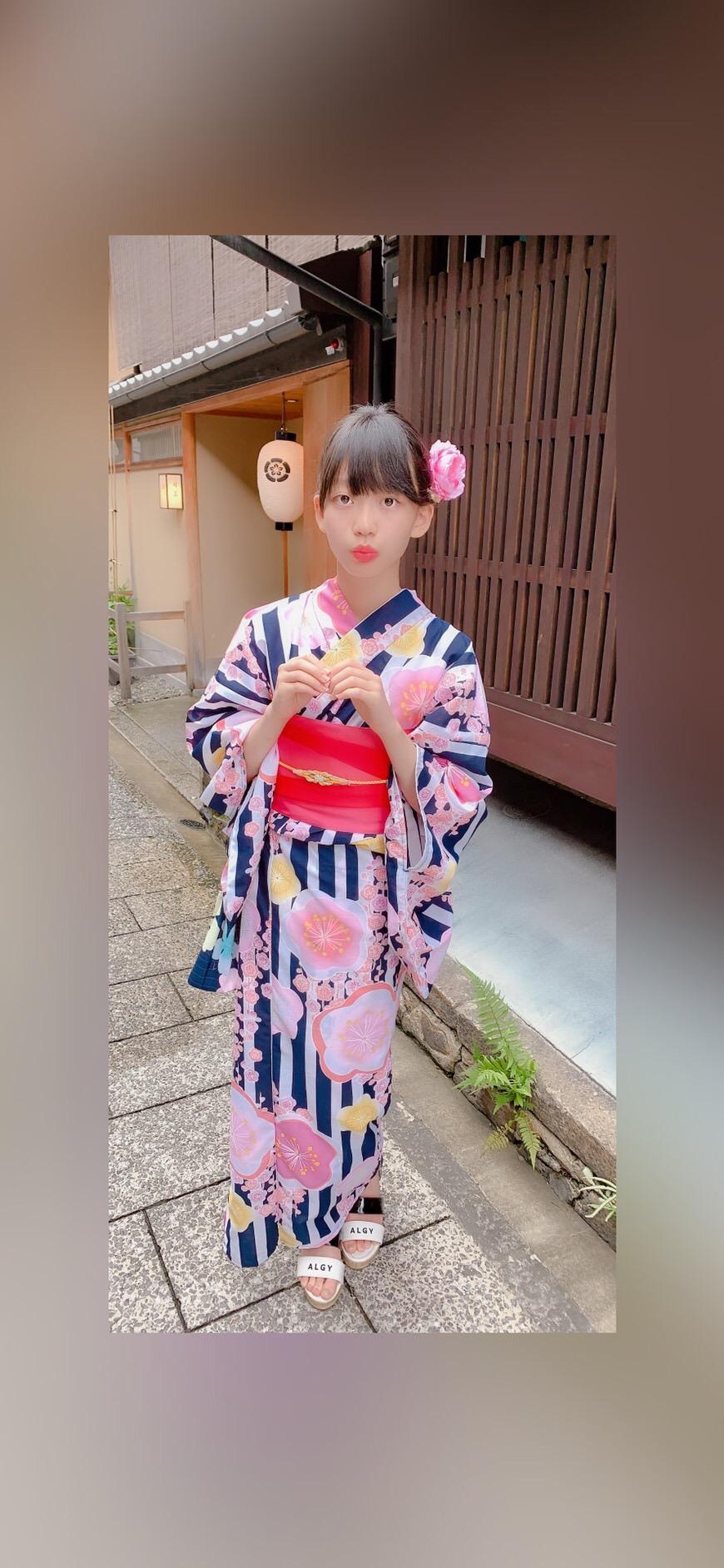 七夕はカップルで浴衣レンタル♡2019年7月7日3