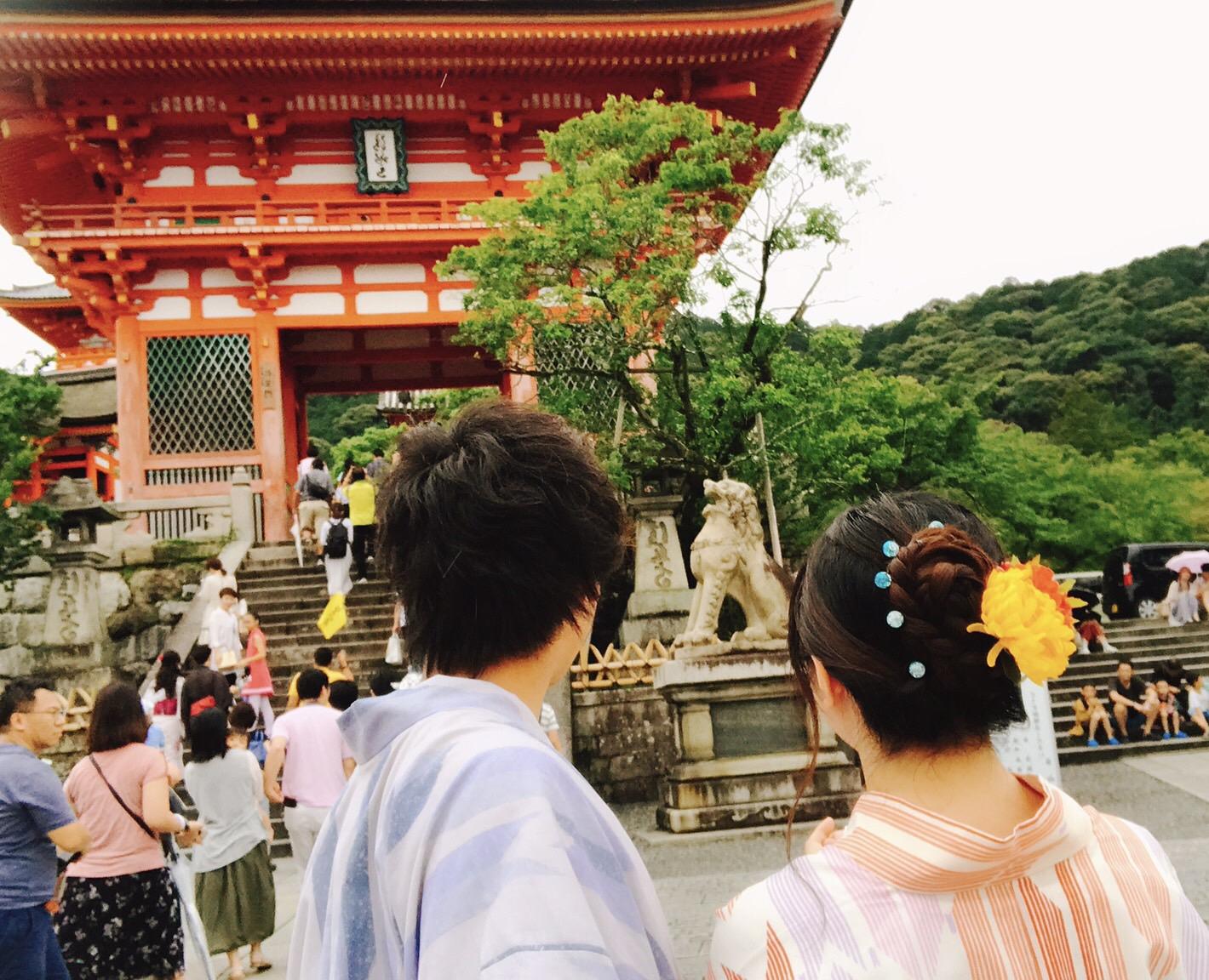 2019祇園祭 前祭 宵宵々山2019年7月14日19