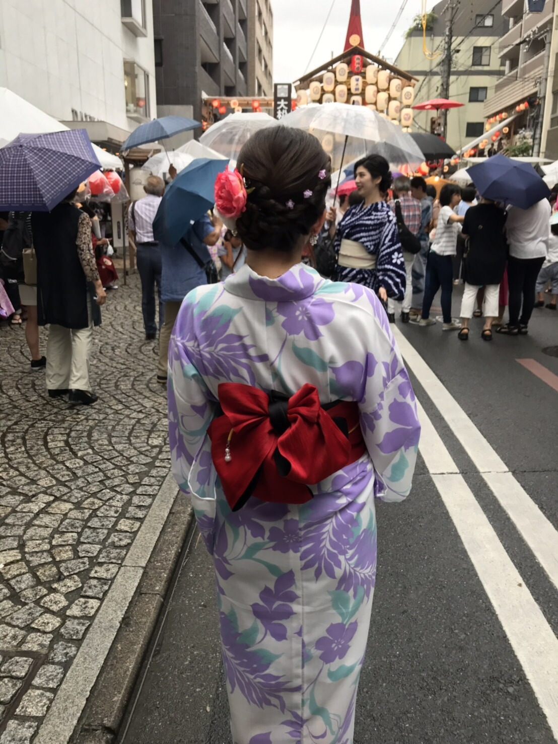 2019祇園祭 前祭 宵宵々山2019年7月14日27