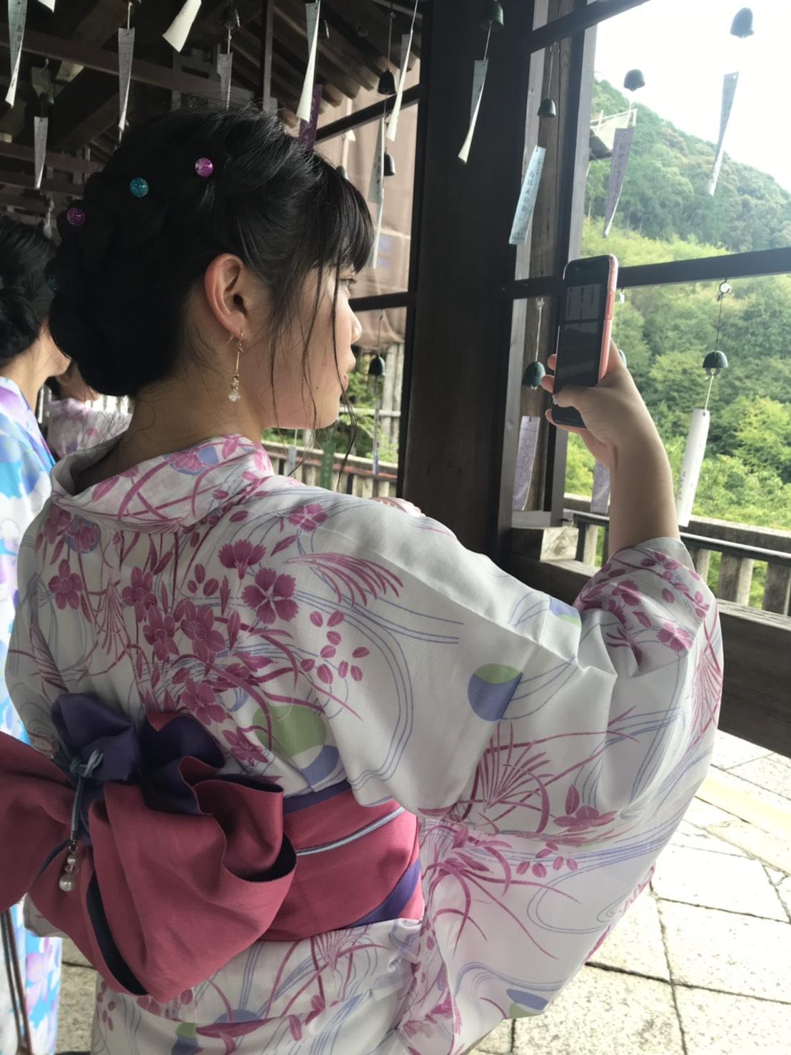 河合神社と糺の森の光の祭2019年8月20日5