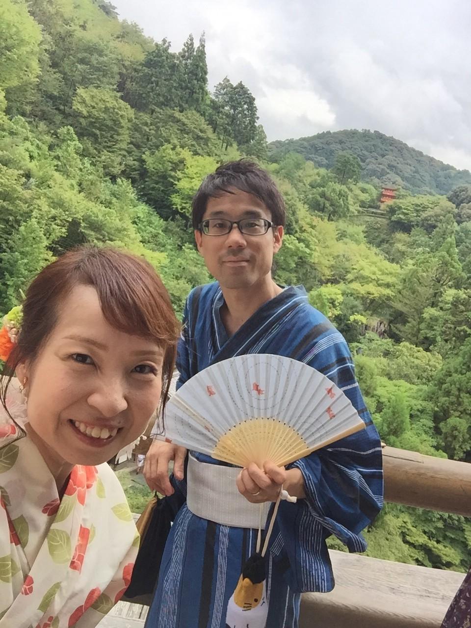 河合神社と糺の森の光の祭2019年8月20日9