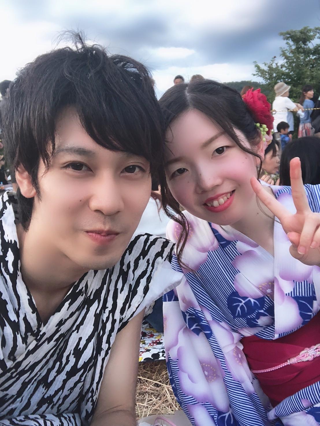 第68回亀岡平和祭 保津川市民花火大会2019年8月11日28