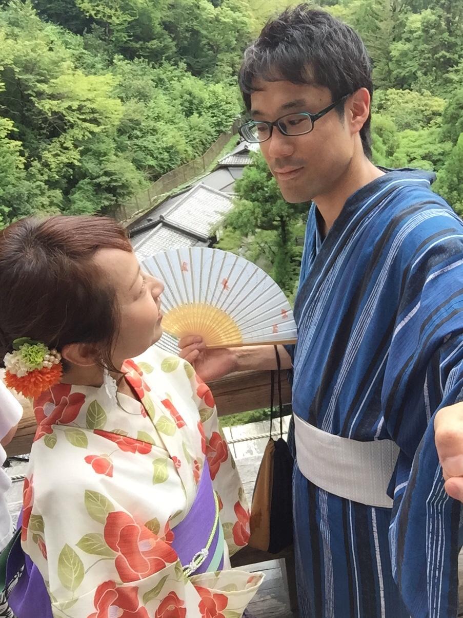 河合神社と糺の森の光の祭2019年8月20日8