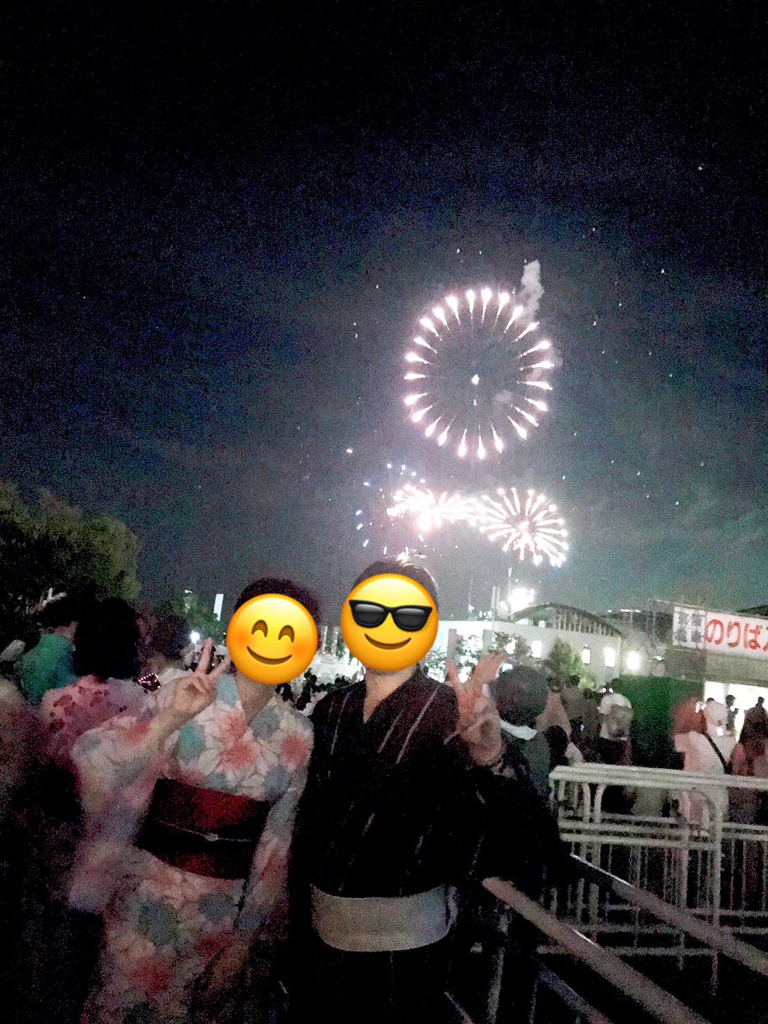 2019びわ湖花火大会2019年8月8日13