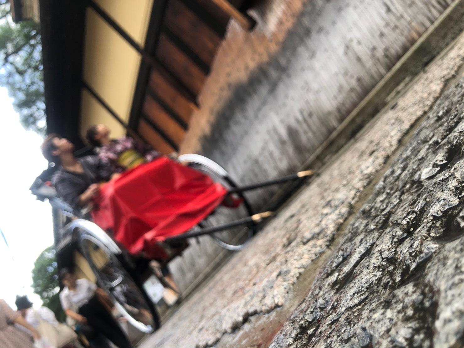 お盆休みに京都で浴衣レンタル2019年8月14日6