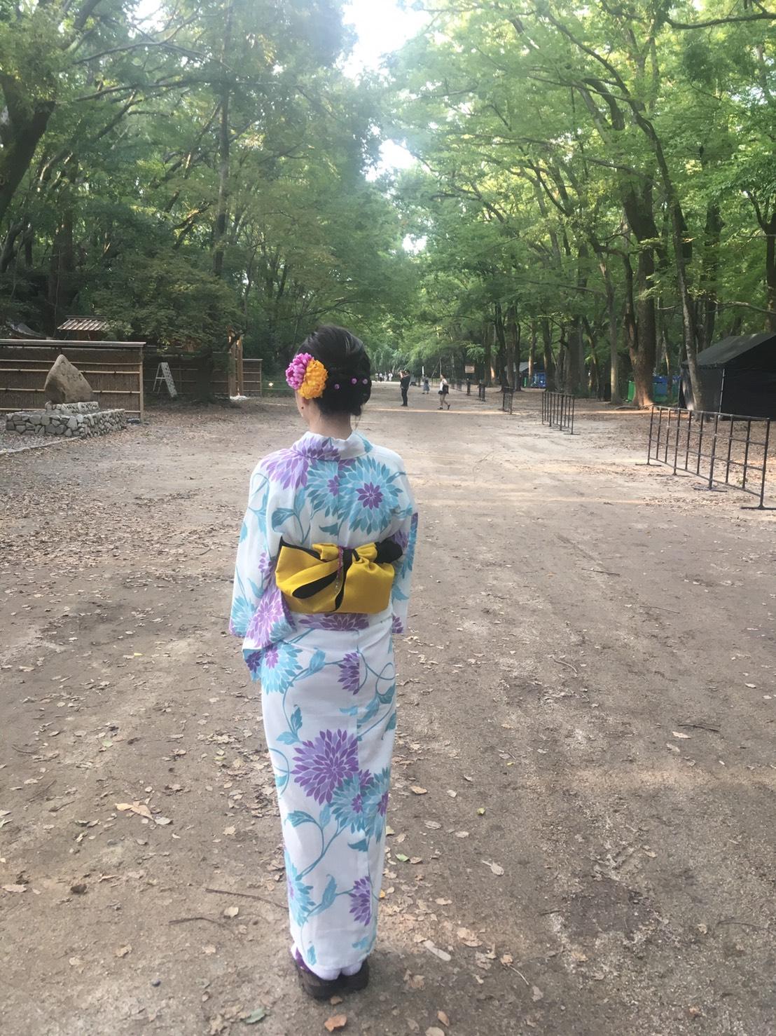 糺の森の光の祭2019 2019年8月17日13