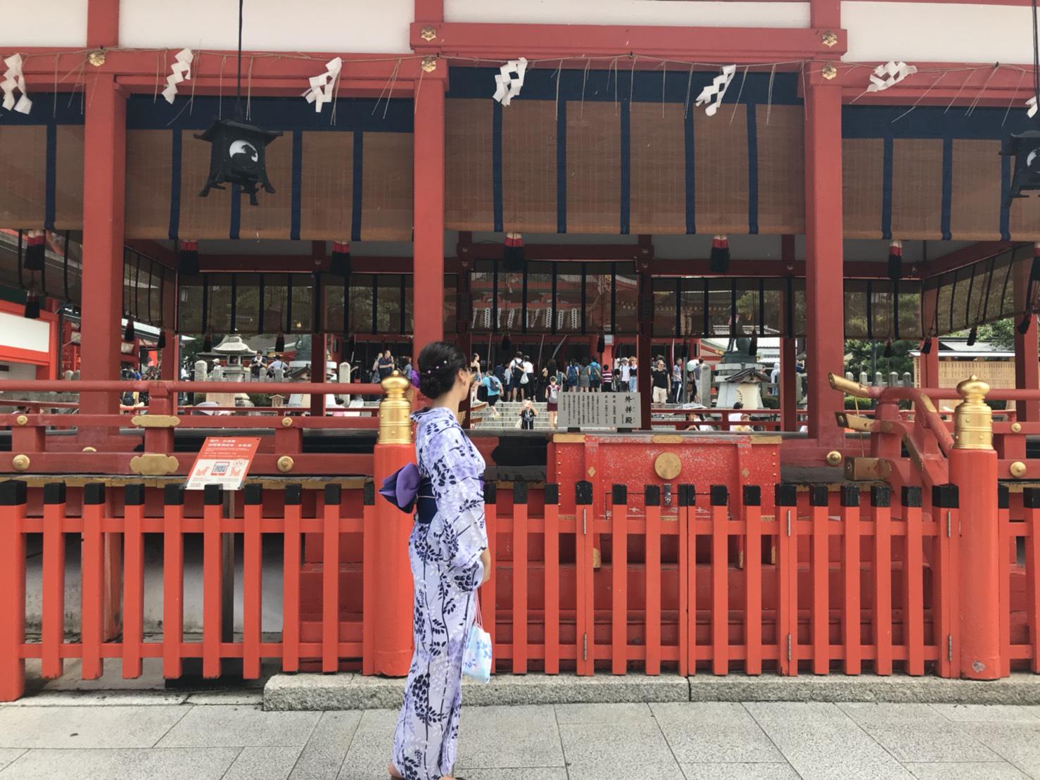 2019京都 五山送り火 大文字2019年8月16日6
