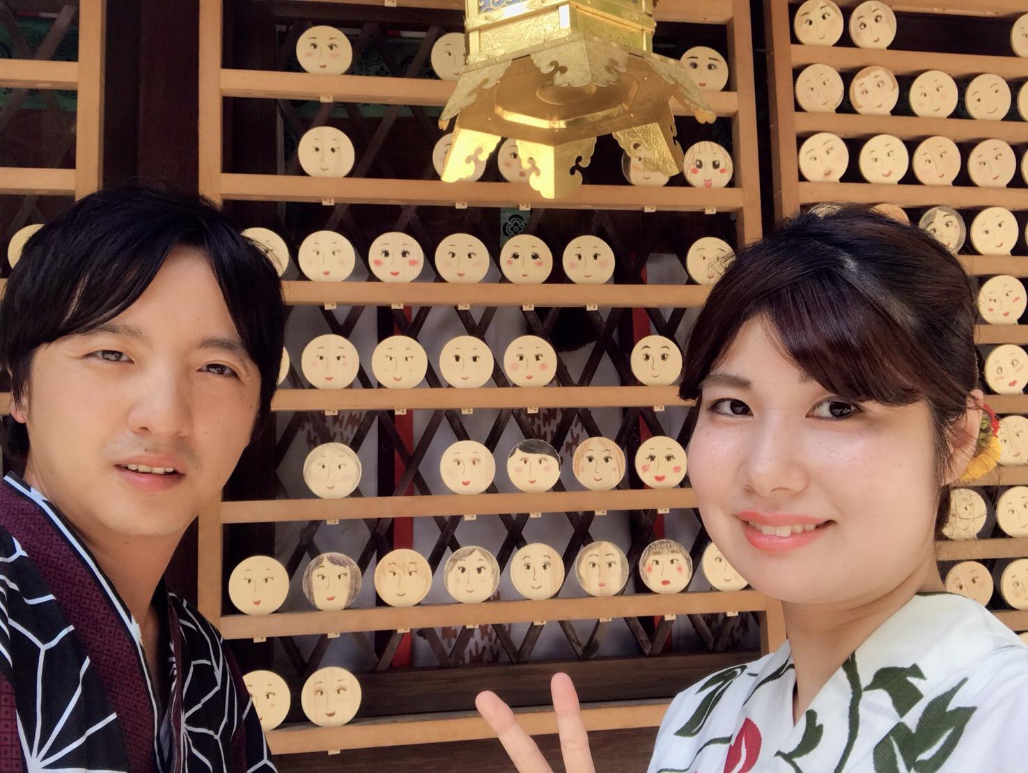 2019京都 五山送り火 大文字2019年8月16日5