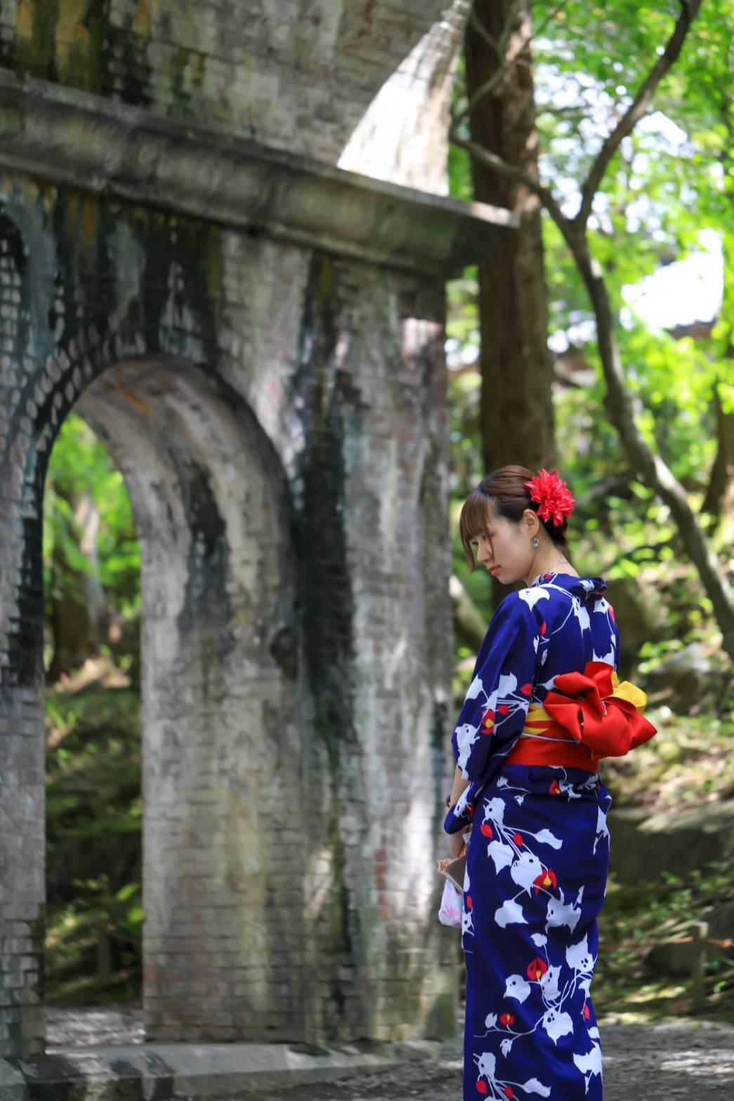 南禅寺で写真撮影♡2019年8月25日2