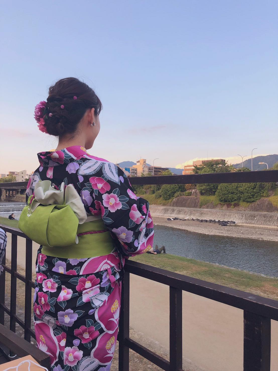 北野紙屋川エリア「京の七夕」開催2019年8月10日11