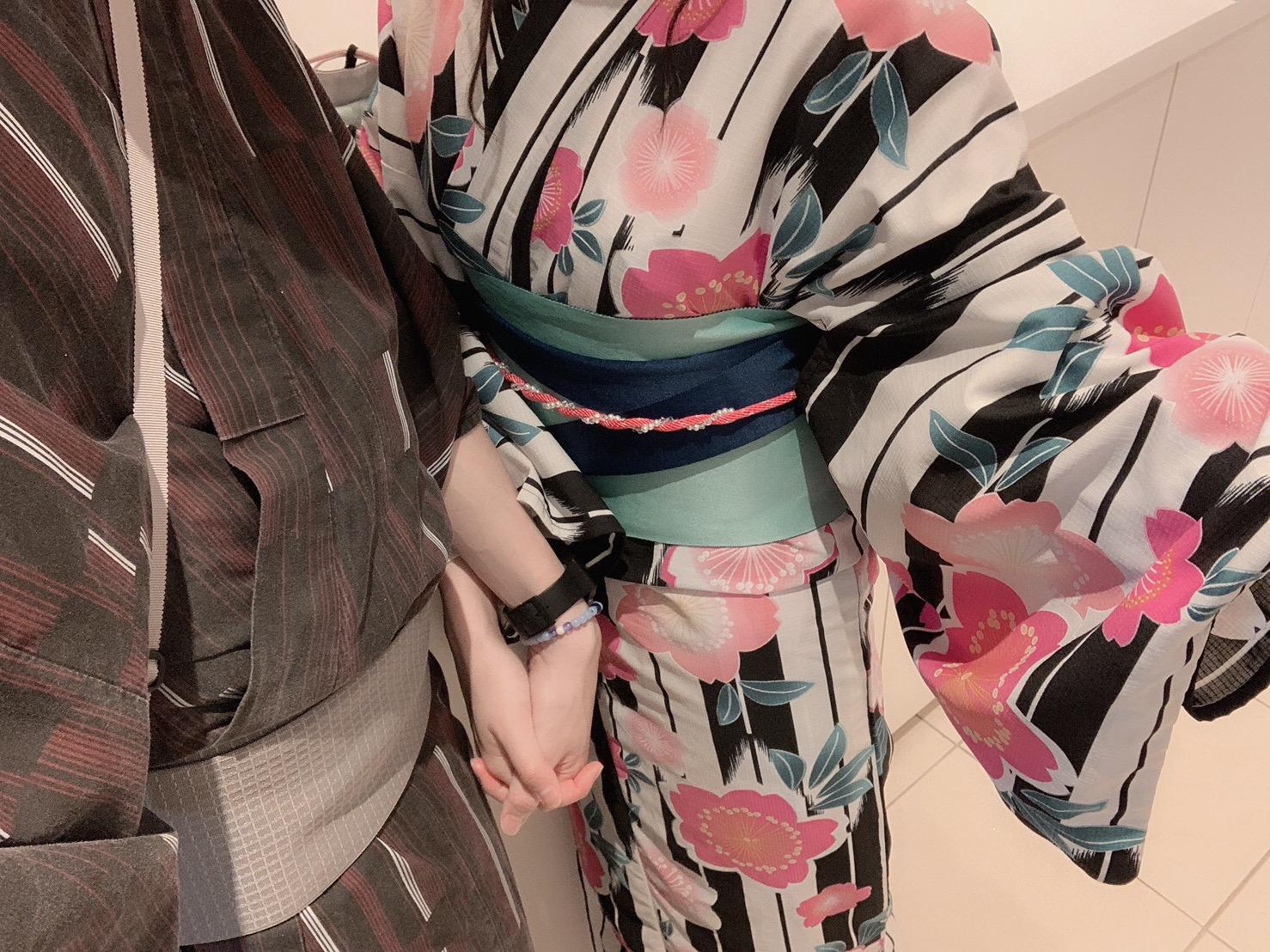 修学旅行以来の京都へ♪2019年8月22日3