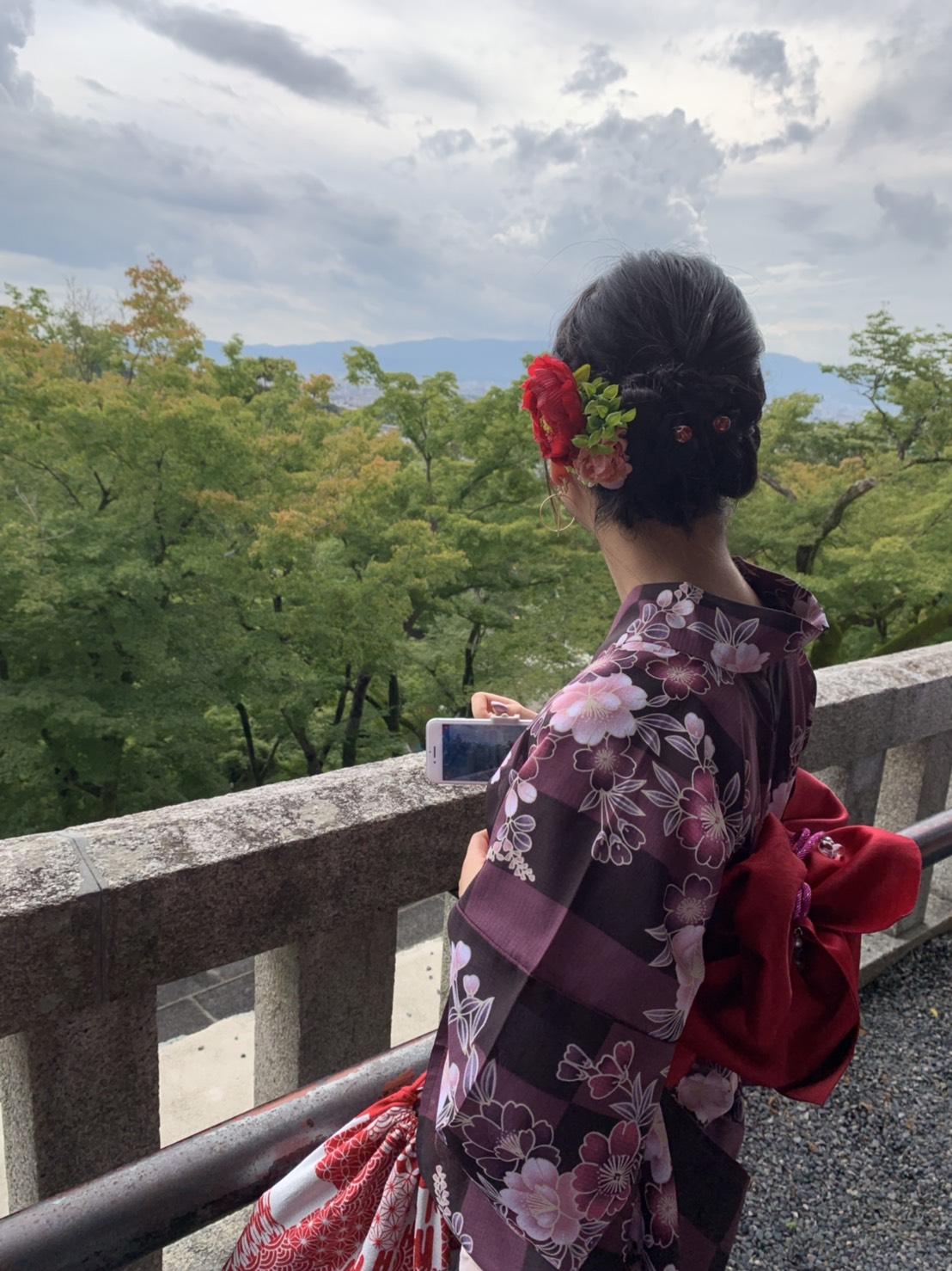 河合神社と糺の森の光の祭2019年8月20日4