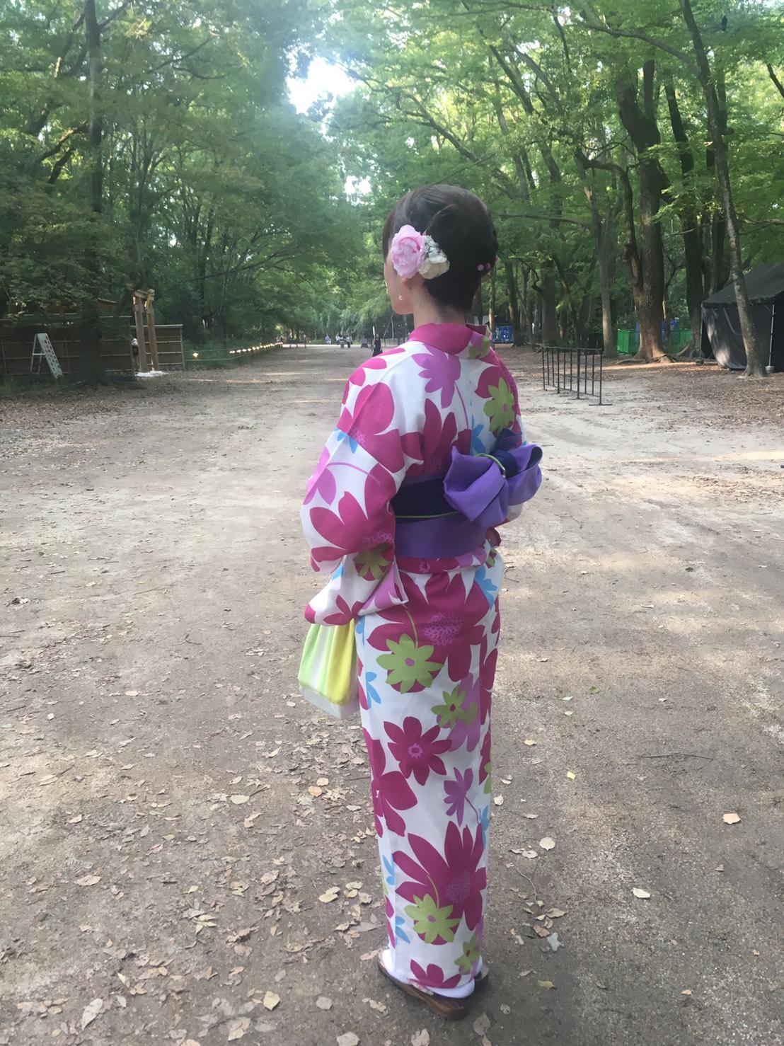 糺の森の光の祭2019 2019年8月17日14