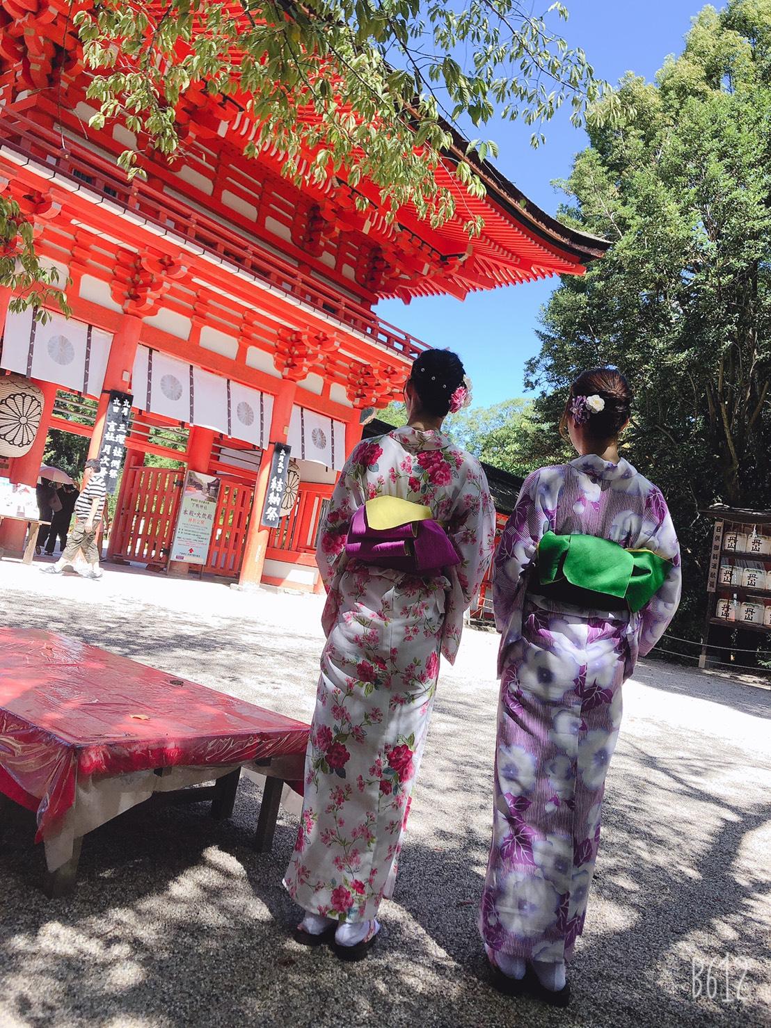 ぎをん小森で抹茶パフェ2019年9月8日1