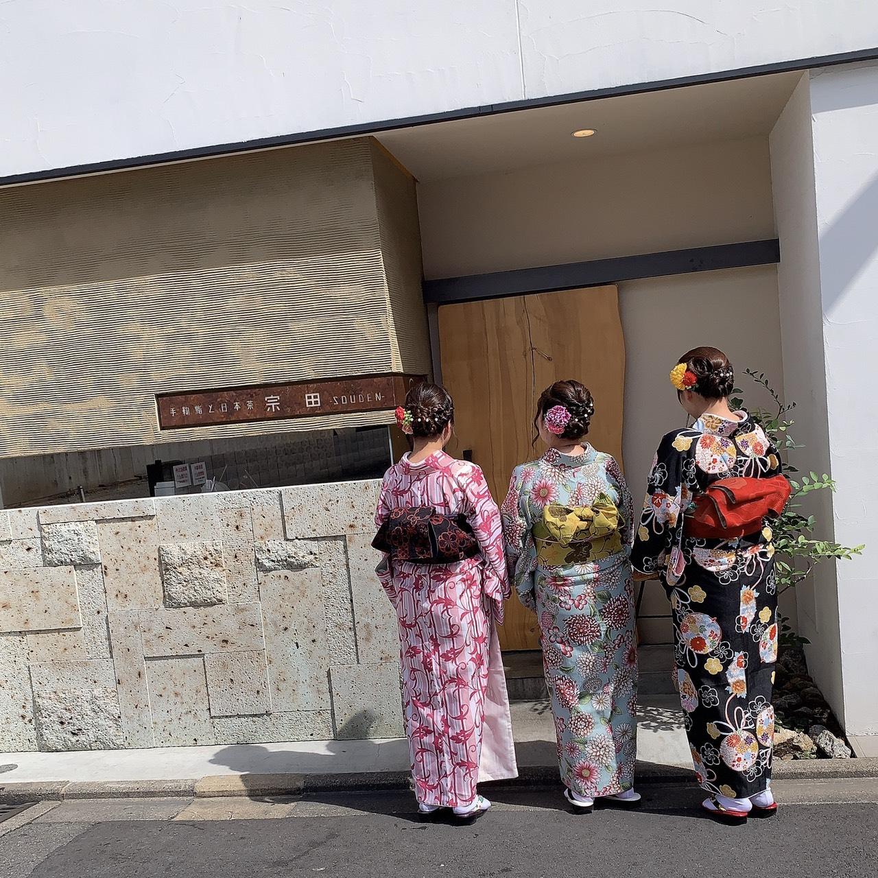 関東からリピーター様❣2019年9月29日5