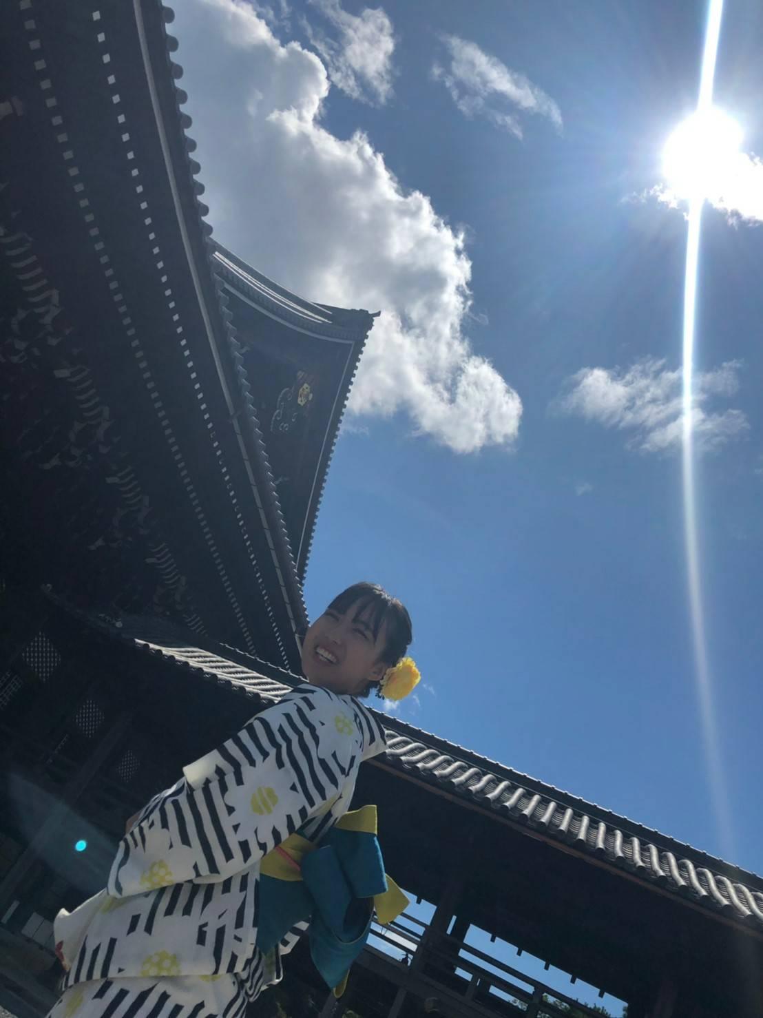 青森から下鴨神社へ♡2019年9月6日2