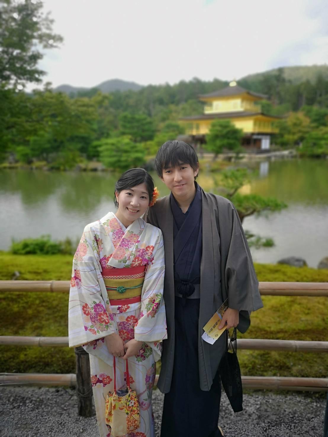 皆で京都旅行(^^♪2019年10月13日4