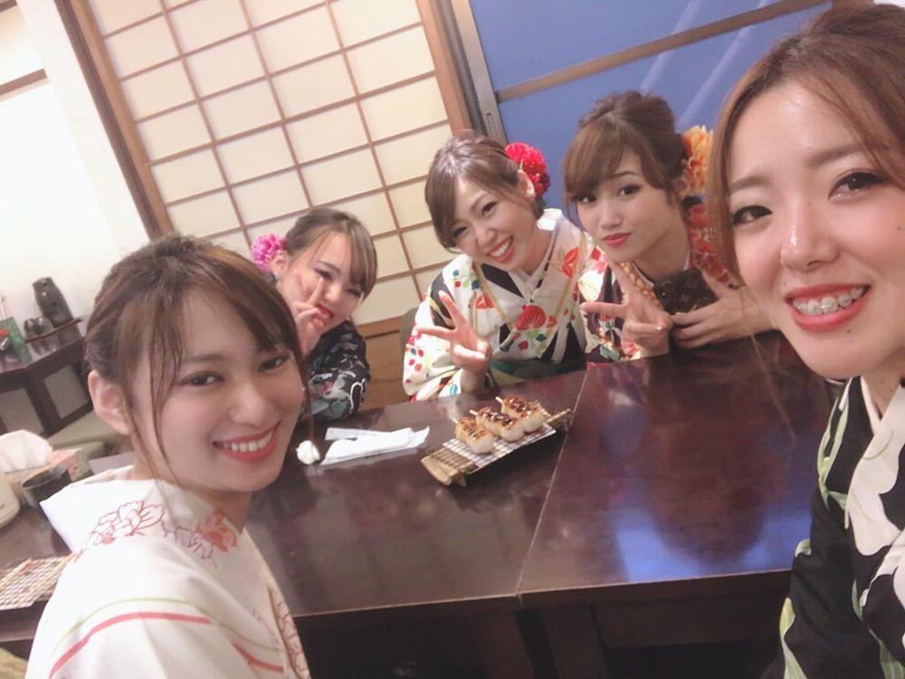 皆で京都旅行(^^♪2019年10月13日3