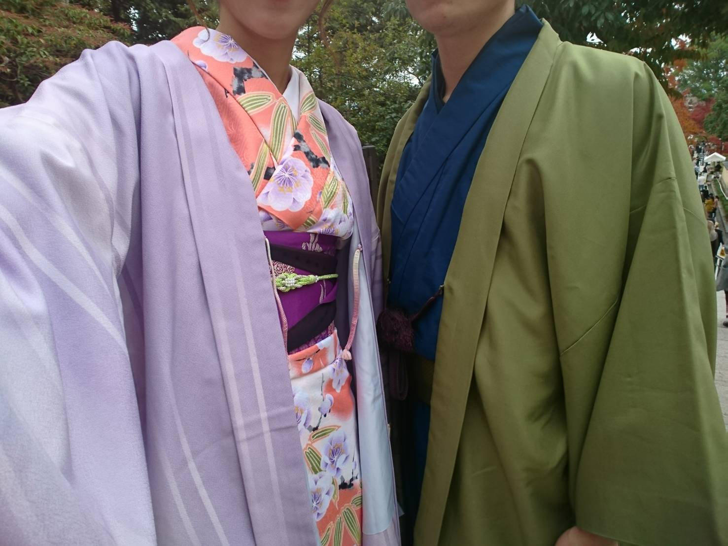 京都は紅葉見頃で~す2019年11月24日1