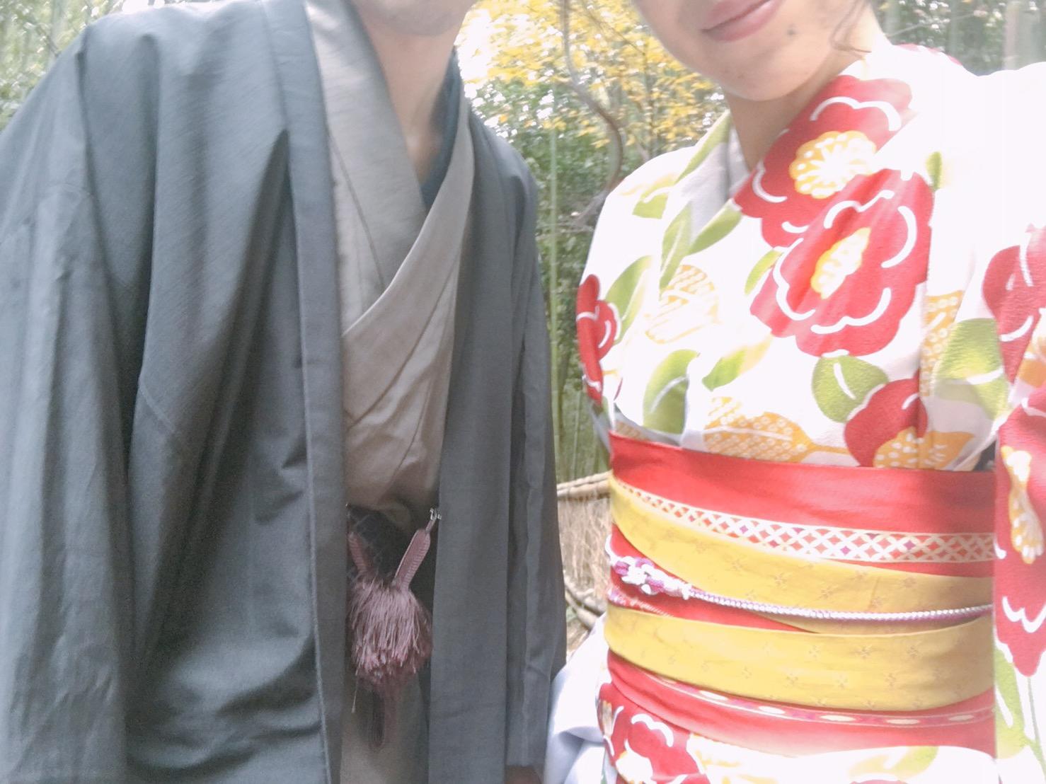 京都は紅葉見頃で~す2019年11月24日12