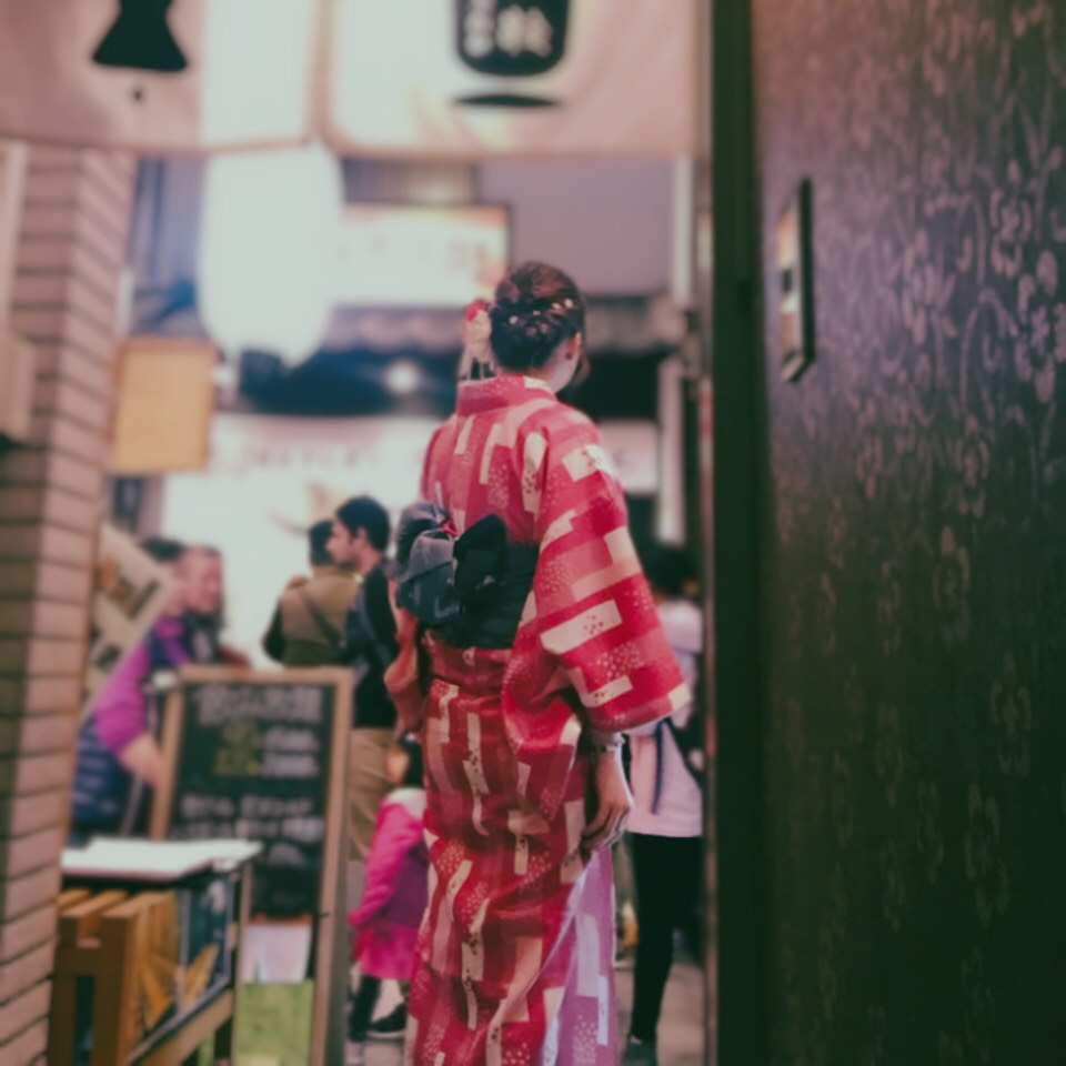 カップルで紅葉巡り♡2019年11月27日14