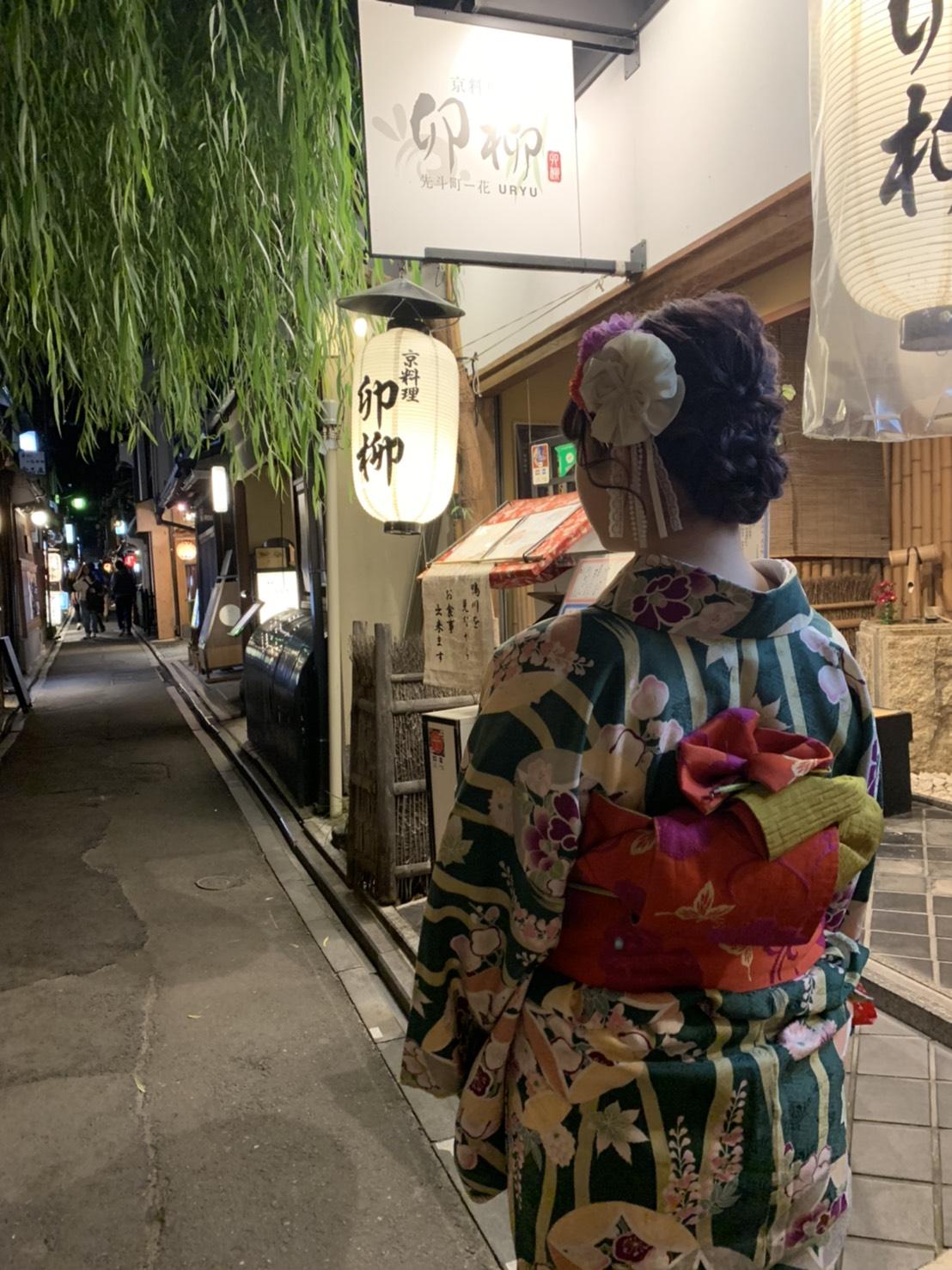 FLOWERS BY NAKED 2019 京都・二条城 大人気2019年11月17日12