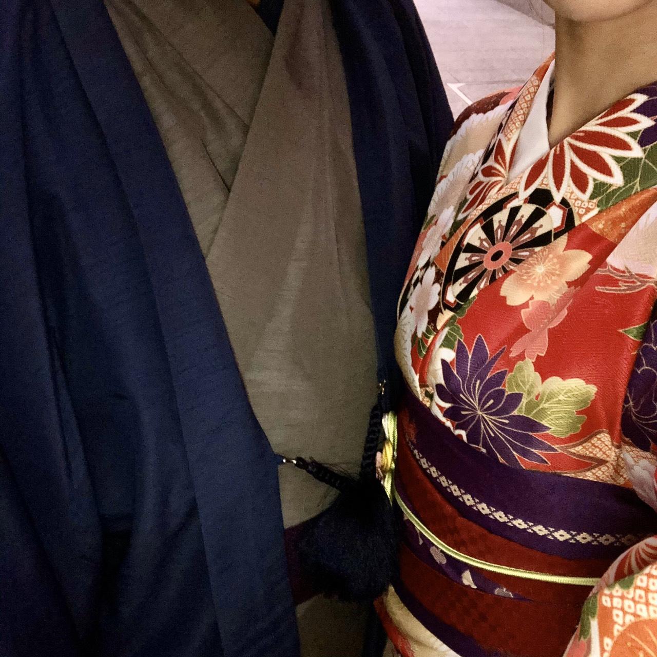 京都は紅葉見頃で~す2019年11月24日8