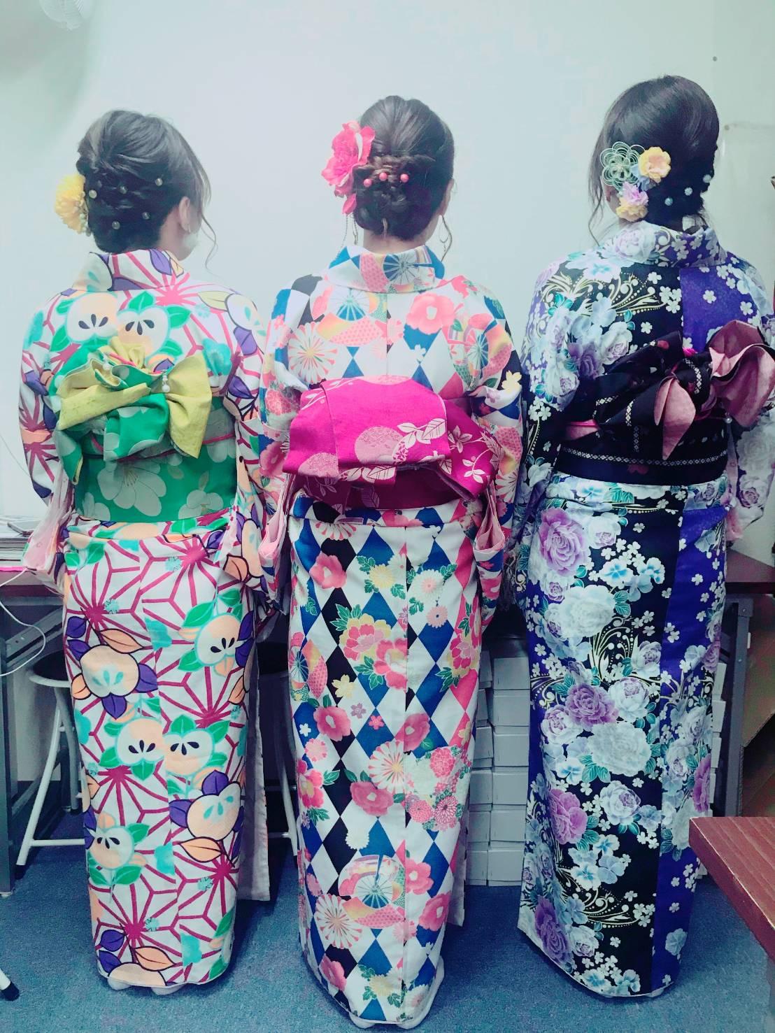 リピーター様❣人気店の「京菜味 のむら」へ2019年12月7日6