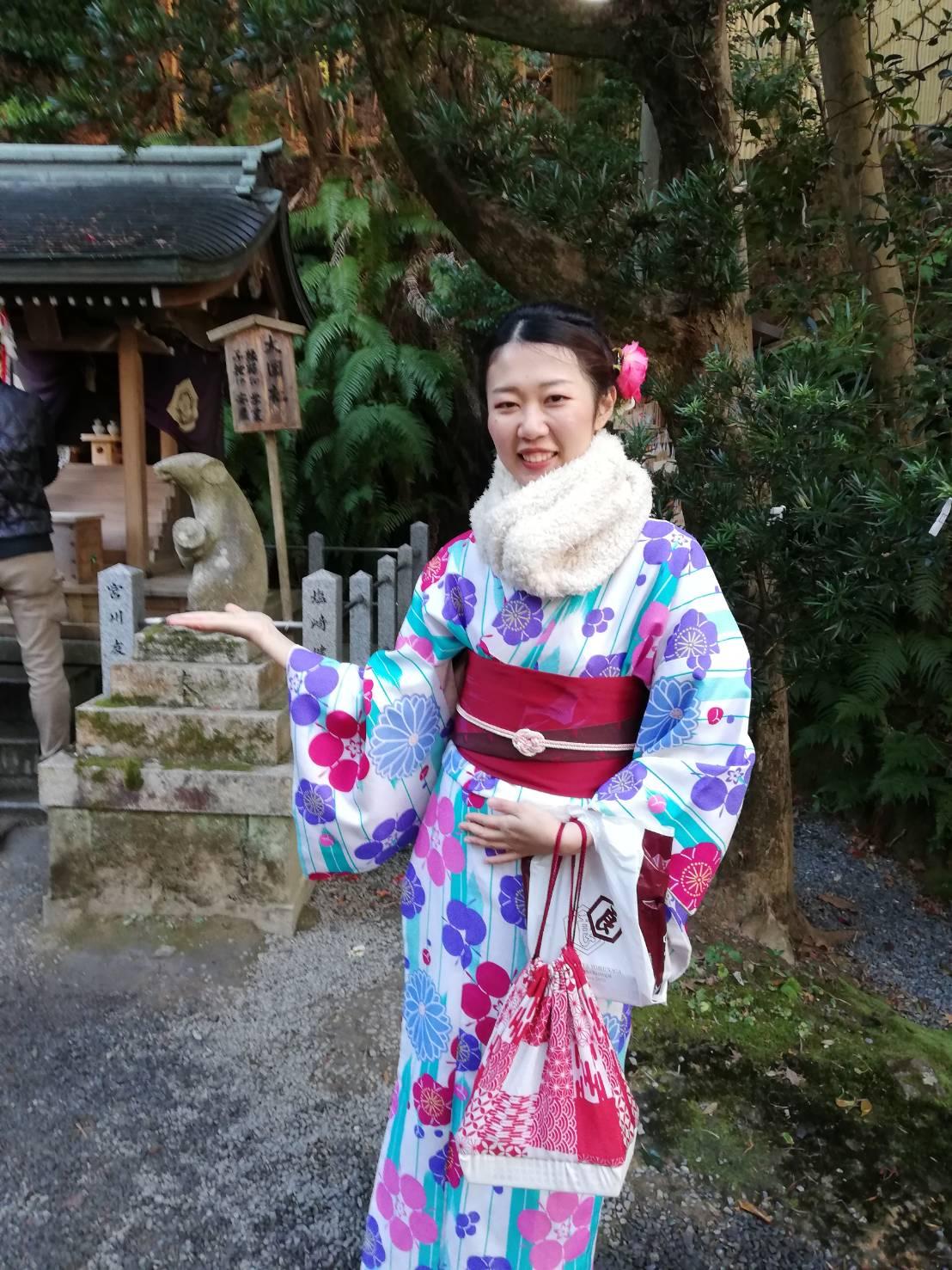 狛ねずみの大豊神社(おおとよじんじゃ)2020年1月15日4