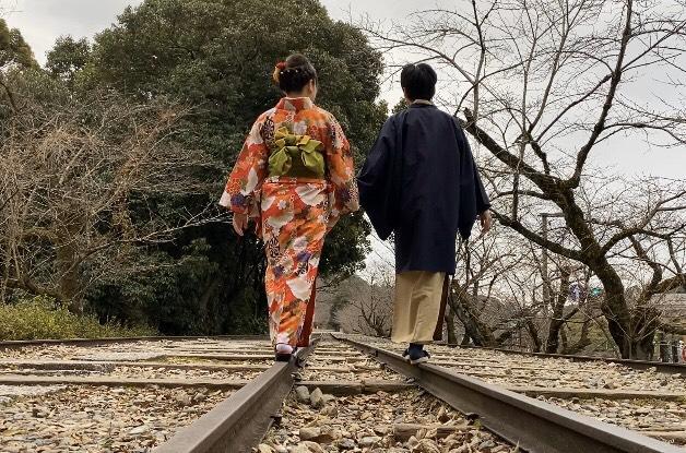 リピーター様❣祇園祭以来のカップル2020年1月22日2